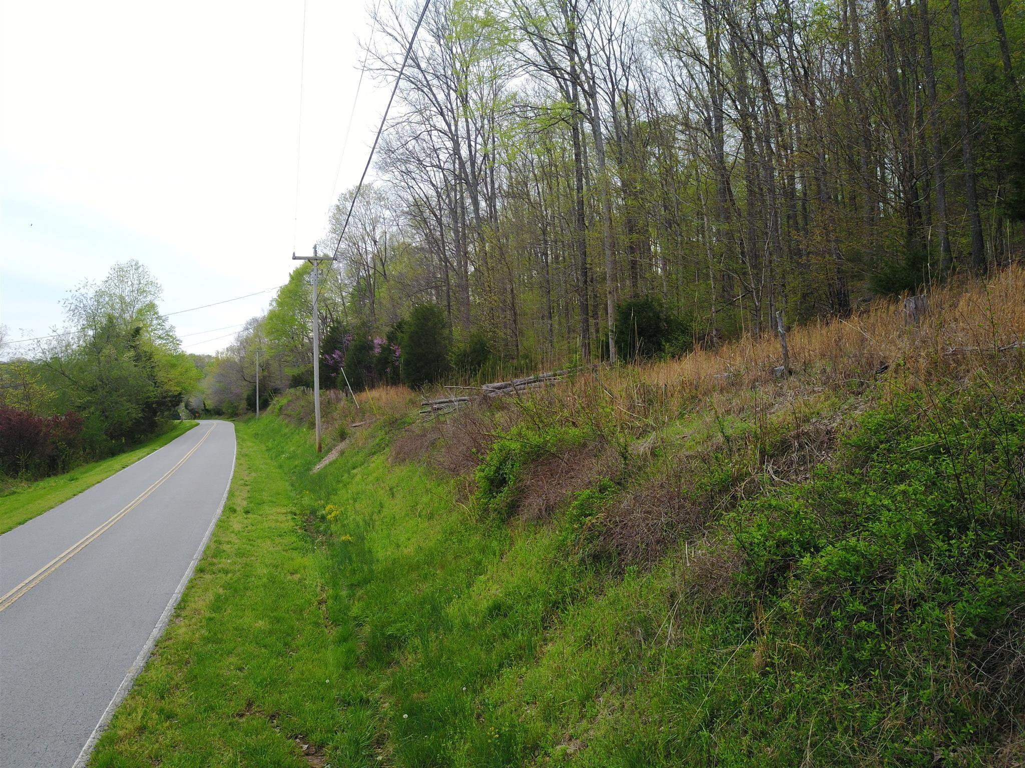 0 Conatser Rd Property Photo - Cunningham, TN real estate listing