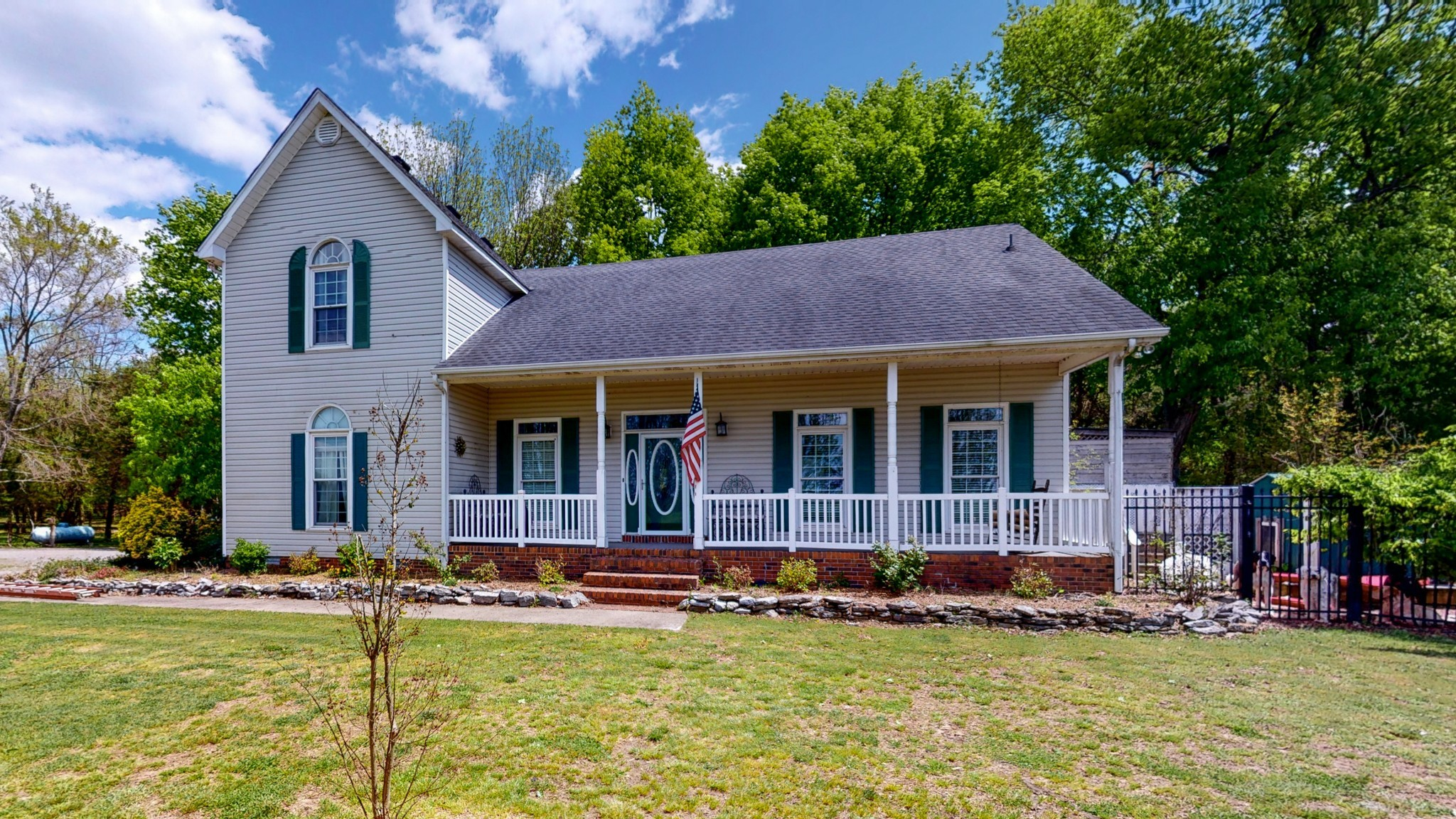 411 Squire Hall Rd Property Photo - Bell Buckle, TN real estate listing