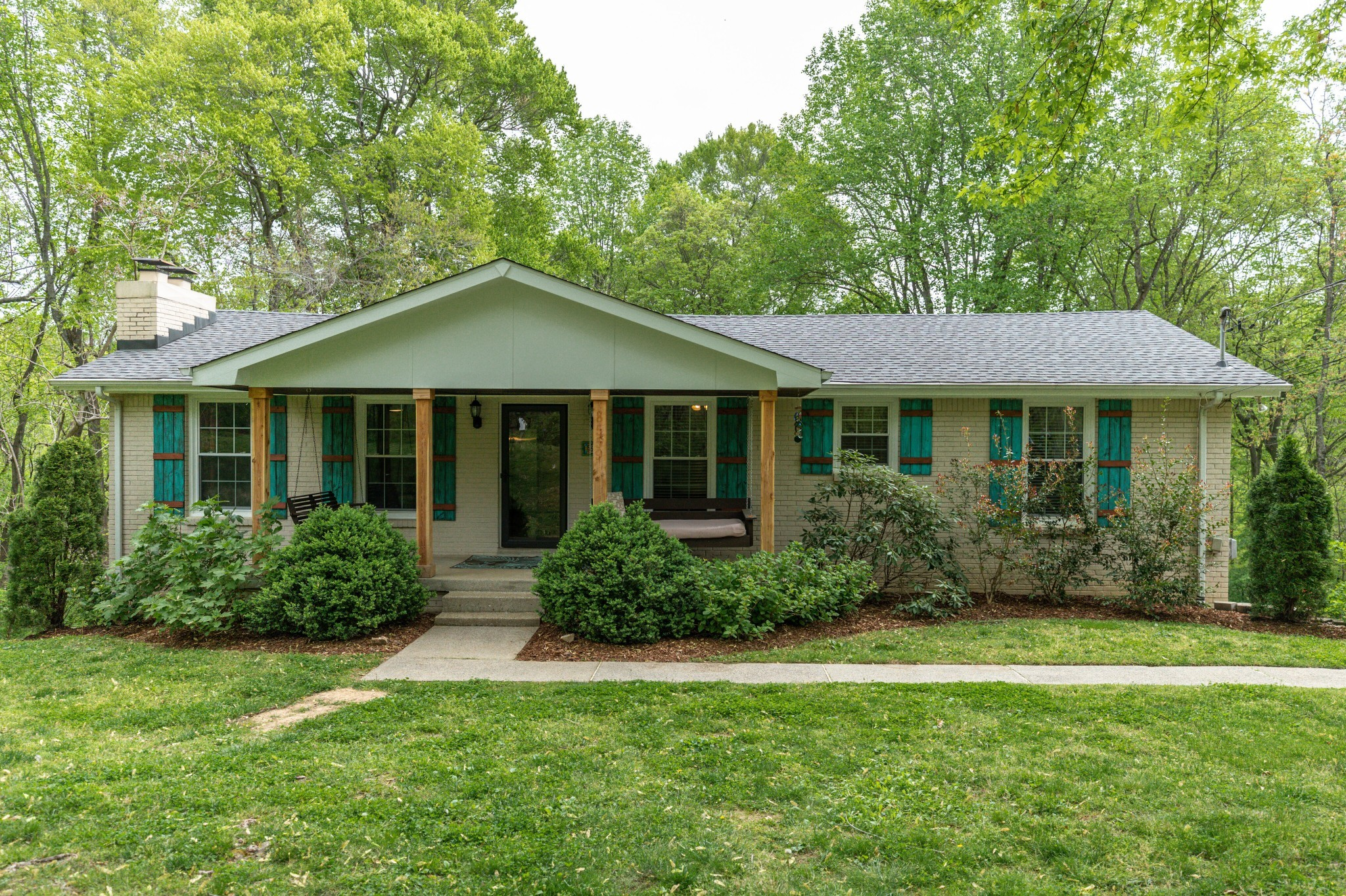 8559 Lewis Rd Property Photo - Nashville, TN real estate listing