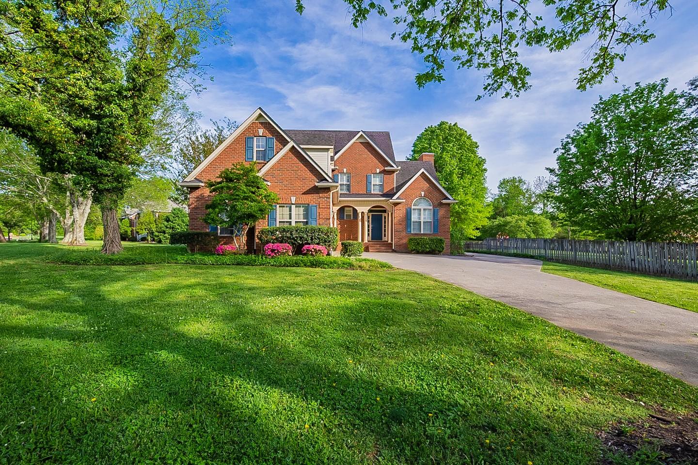 6551 Embassy Dr Property Photo - Murfreesboro, TN real estate listing