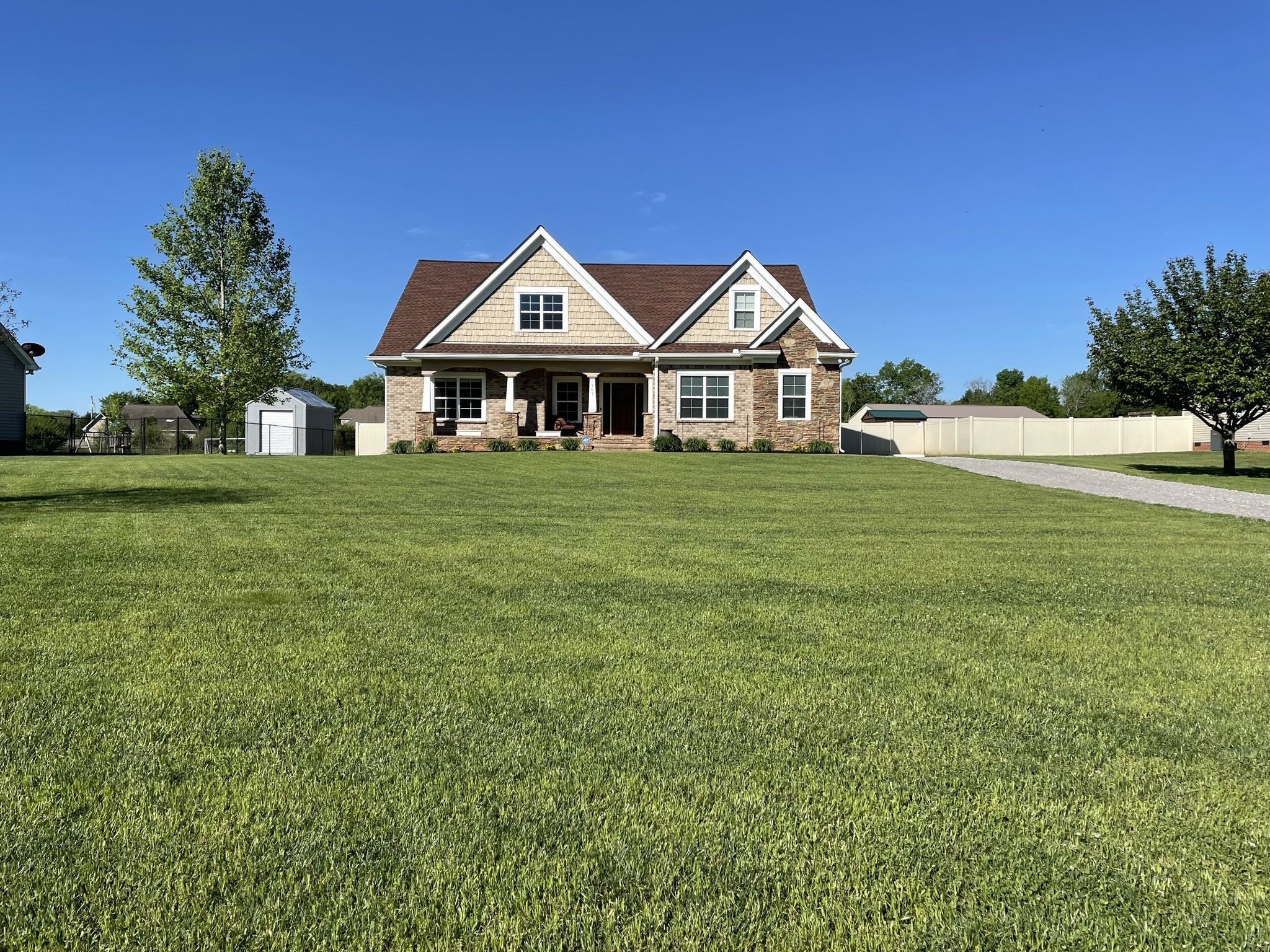 1509 Azalee Ln Property Photo - Chapel Hill, TN real estate listing