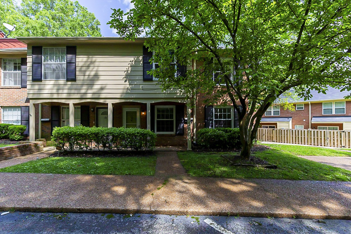 5515 Country Dr #43 Property Photo - Nashville, TN real estate listing