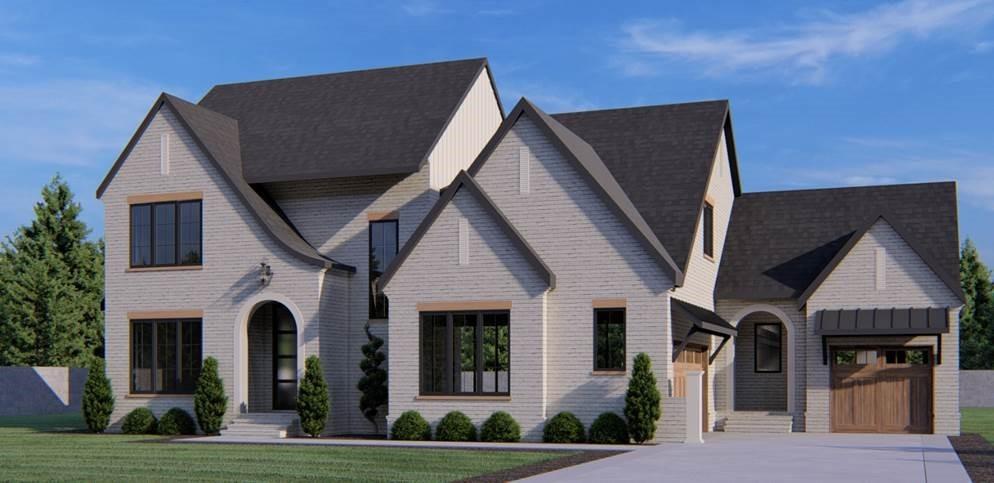 8832 Edgecomb Dr (lot 13023) Property Photo