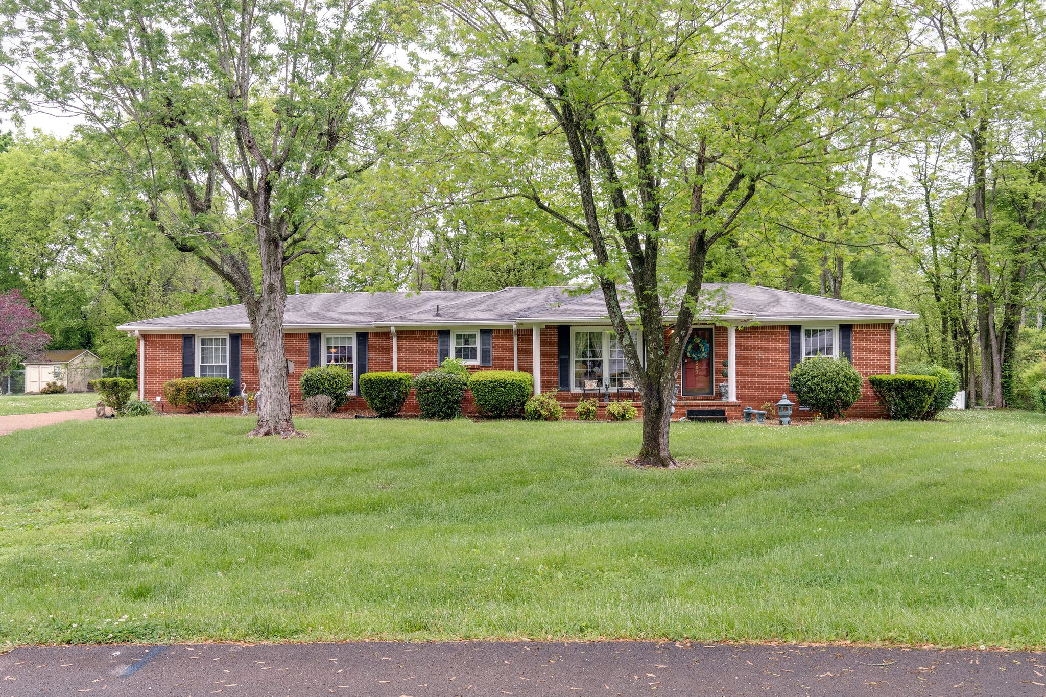 1507 Jewell Dr Property Photo - Columbia, TN real estate listing