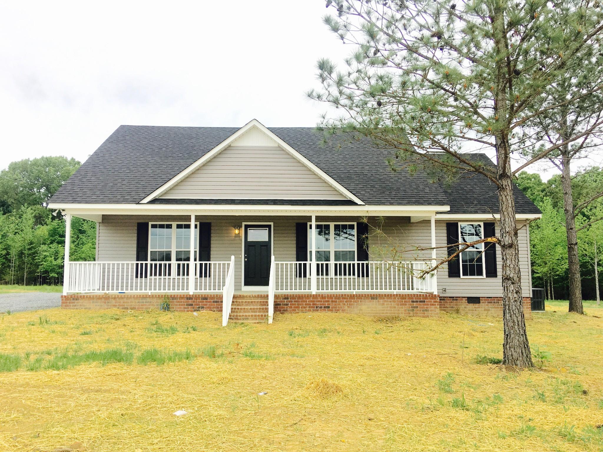 401 Wells Lee Rd Property Photo - Elora, TN real estate listing