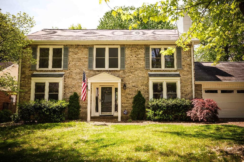 720 Shadycrest Ln Property Photo - Franklin, TN real estate listing