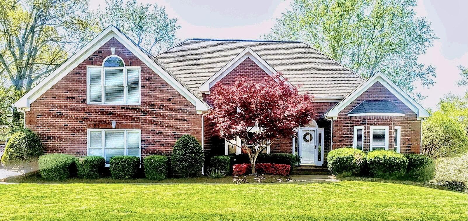 8212 Spring Ridge Dr Property Photo - Nashville, TN real estate listing