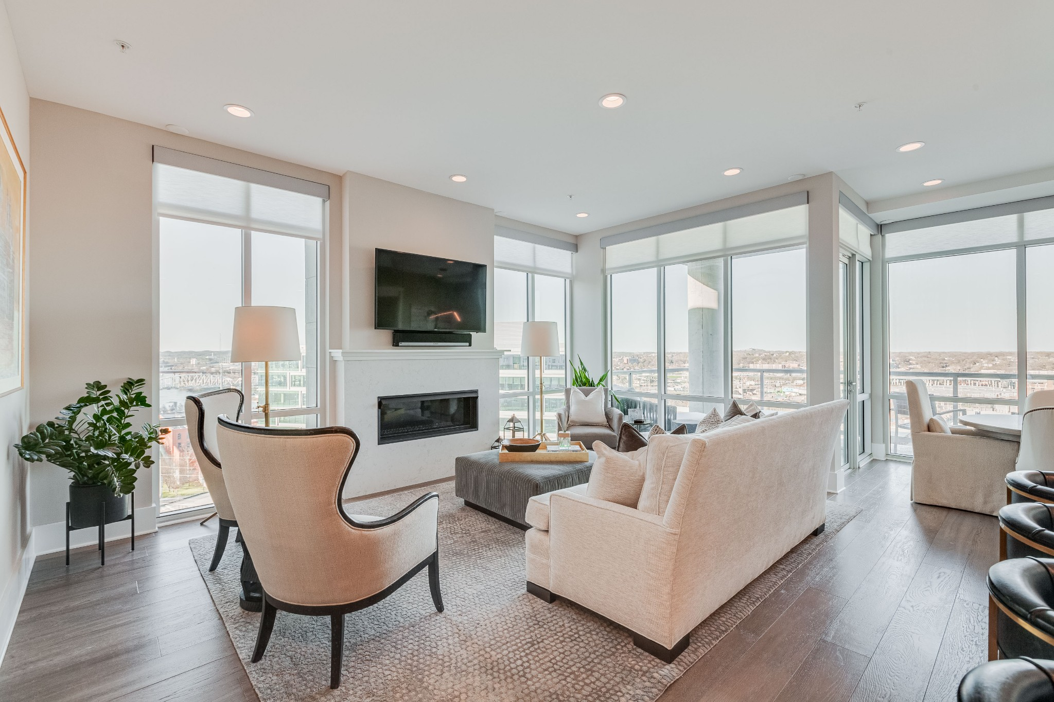 20 Rutledge St #707 Property Photo - Nashville, TN real estate listing