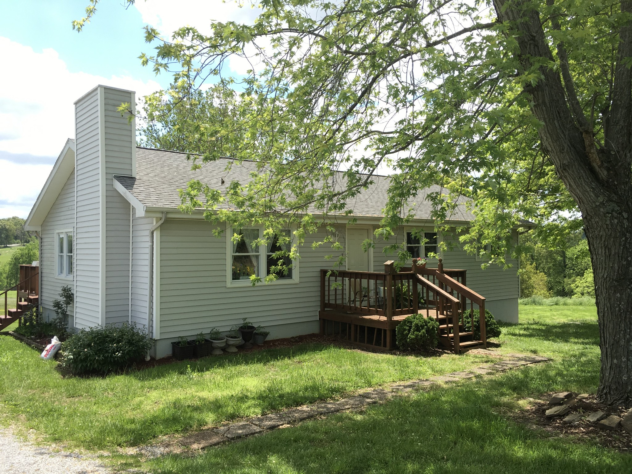 1733 Pleasant Grove Rd Property Photo - Crofton, KY real estate listing