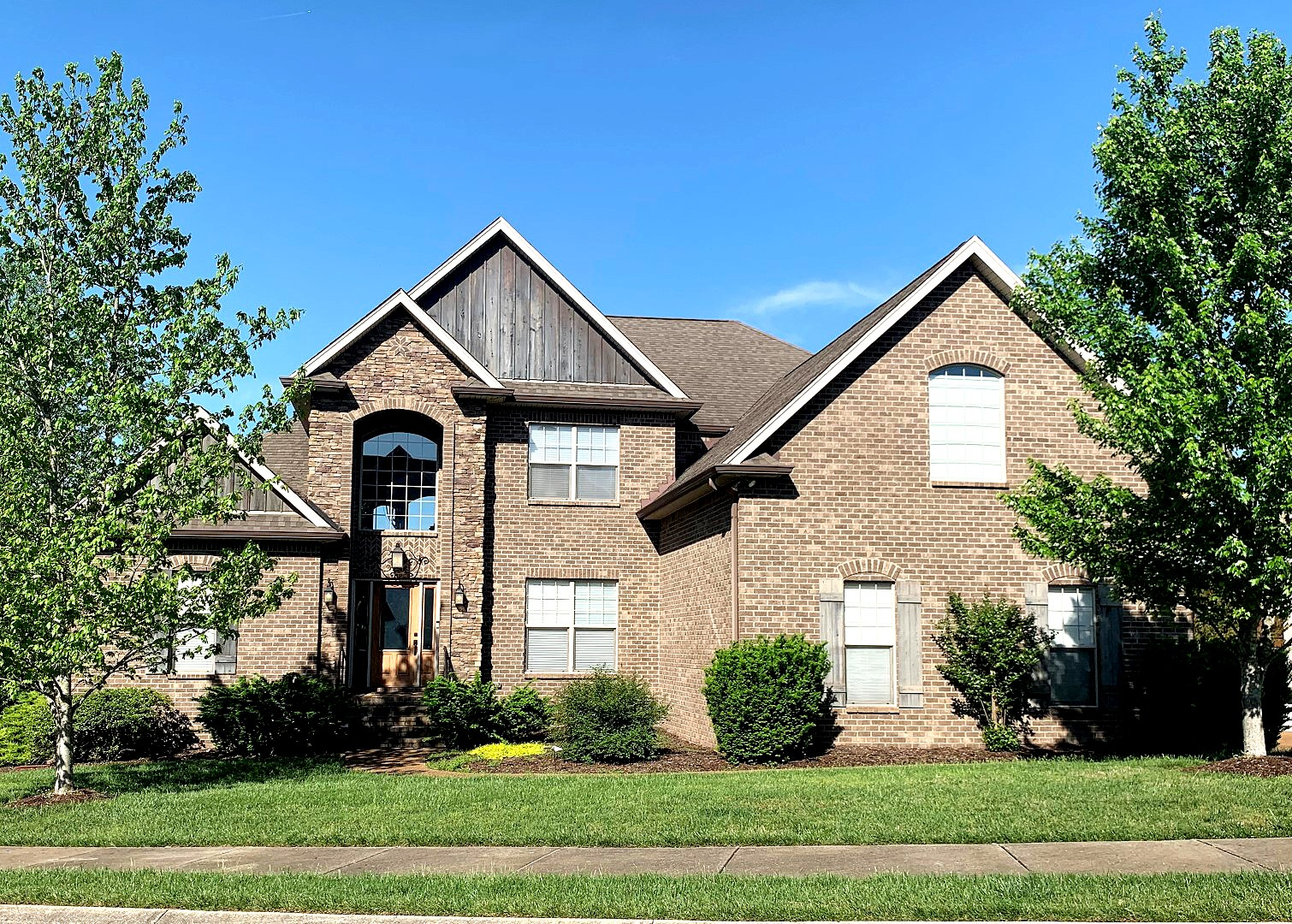 5005 Perth Ct Property Photo - Spring Hill, TN real estate listing