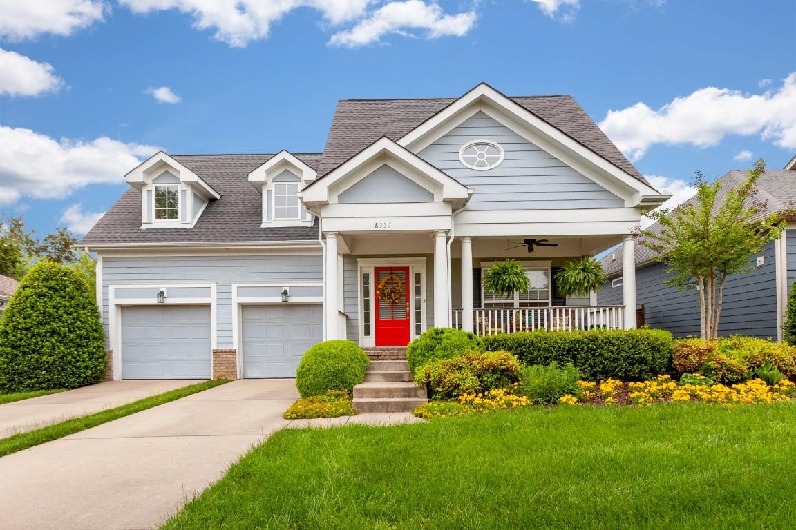 8337 Elmcroft Ct Property Photo - Nolensville, TN real estate listing