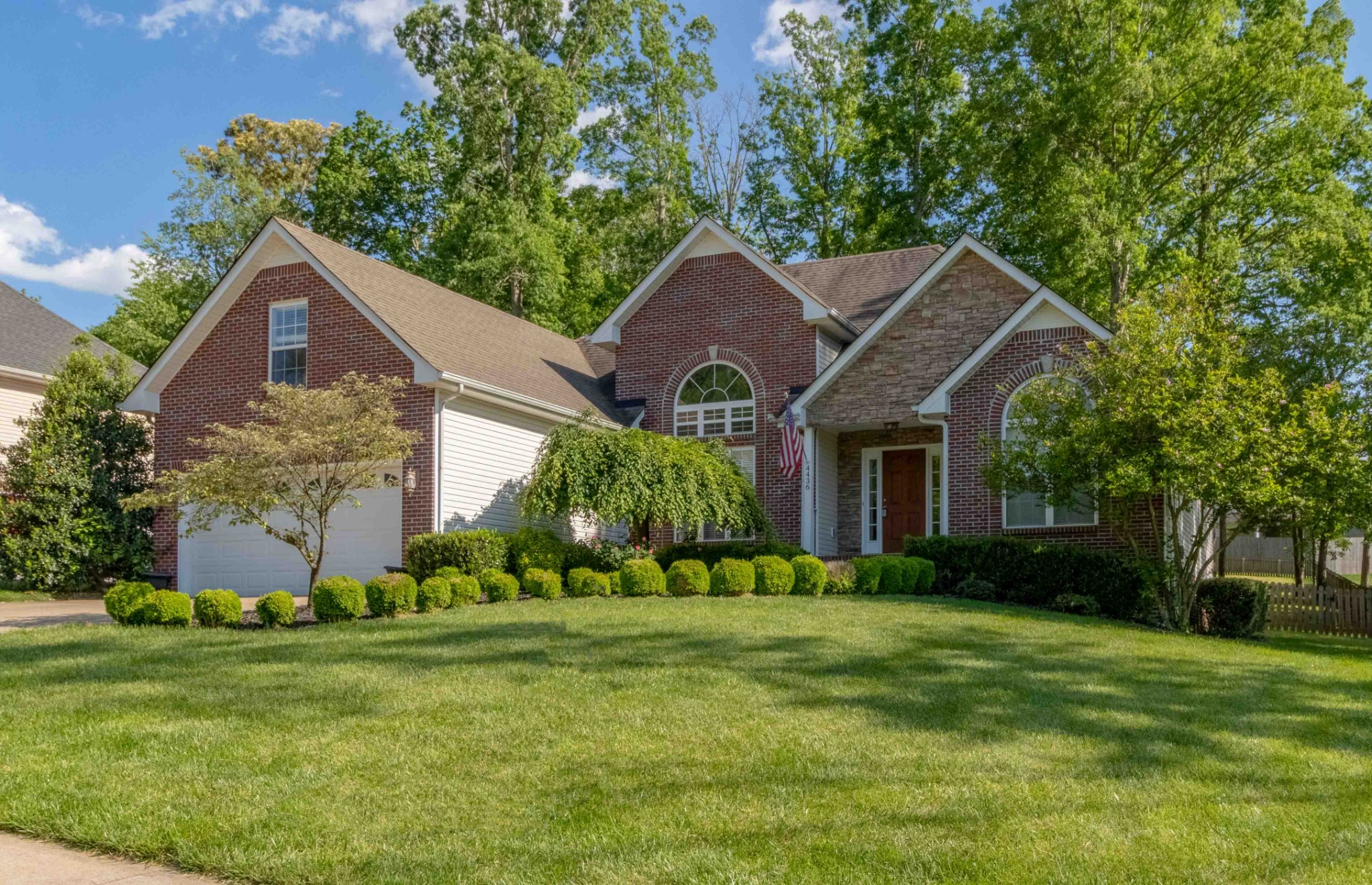 4436 Taylor Hall Ln Property Photo - Adams, TN real estate listing