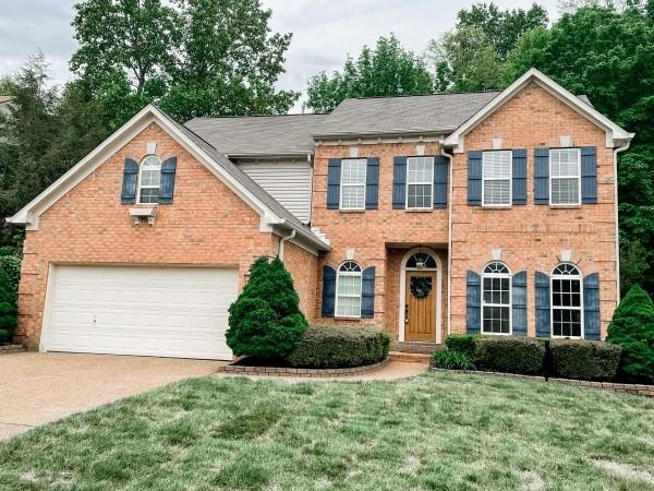 7044 Allens Lane Property Photo - Nashville, TN real estate listing