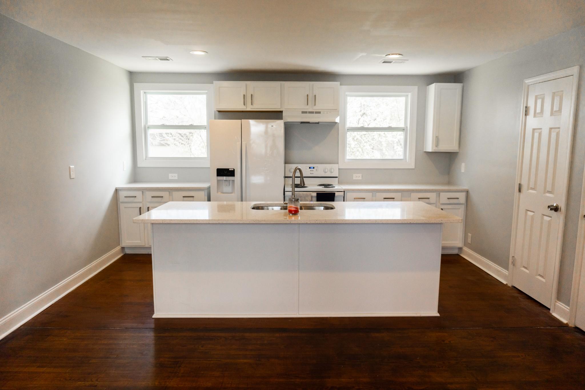 3848 Sam Boney Dr Property Photo - Nashville, TN real estate listing