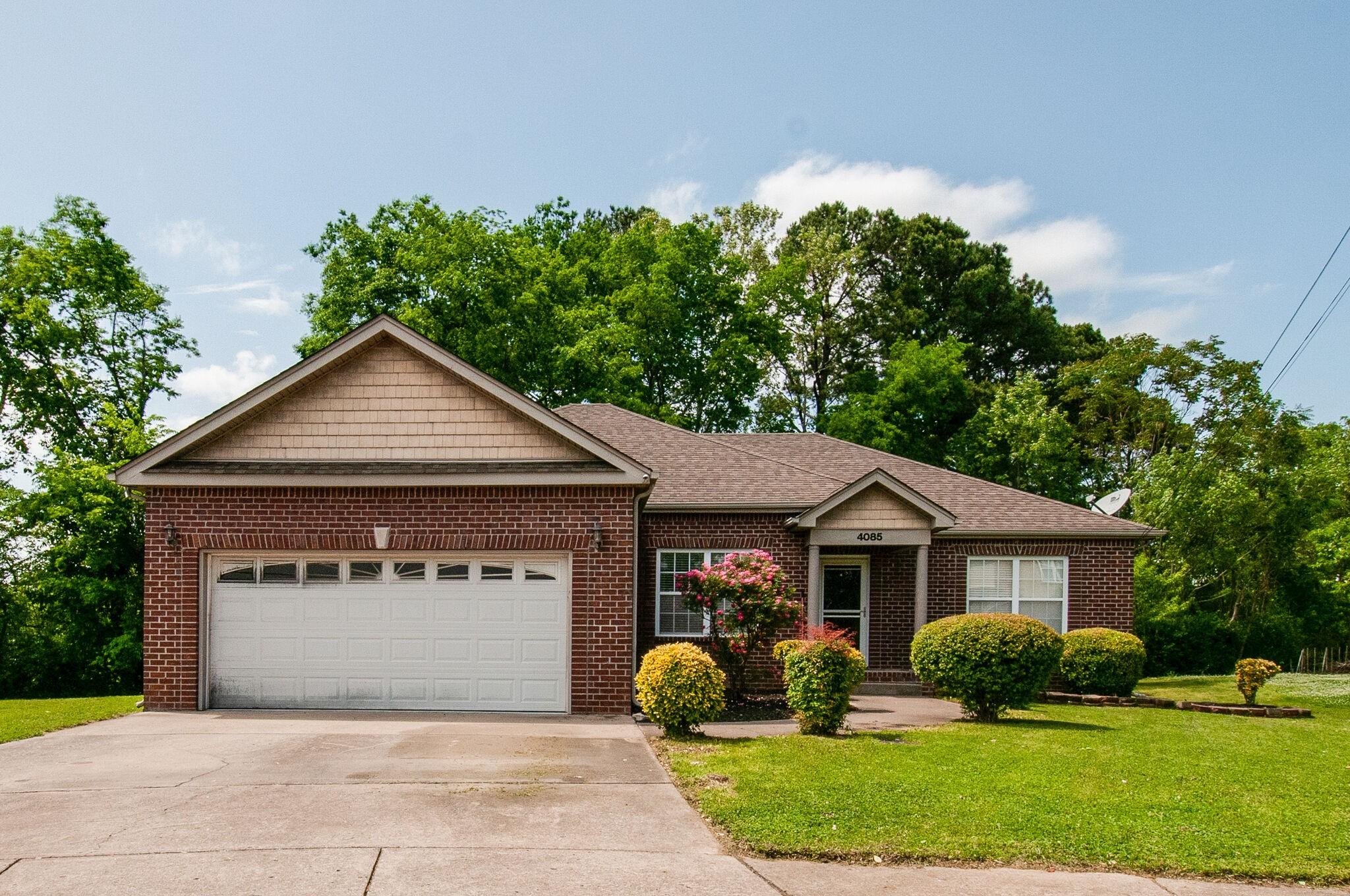 4085 Hollis Hill Dr Property Photo - Nashville, TN real estate listing