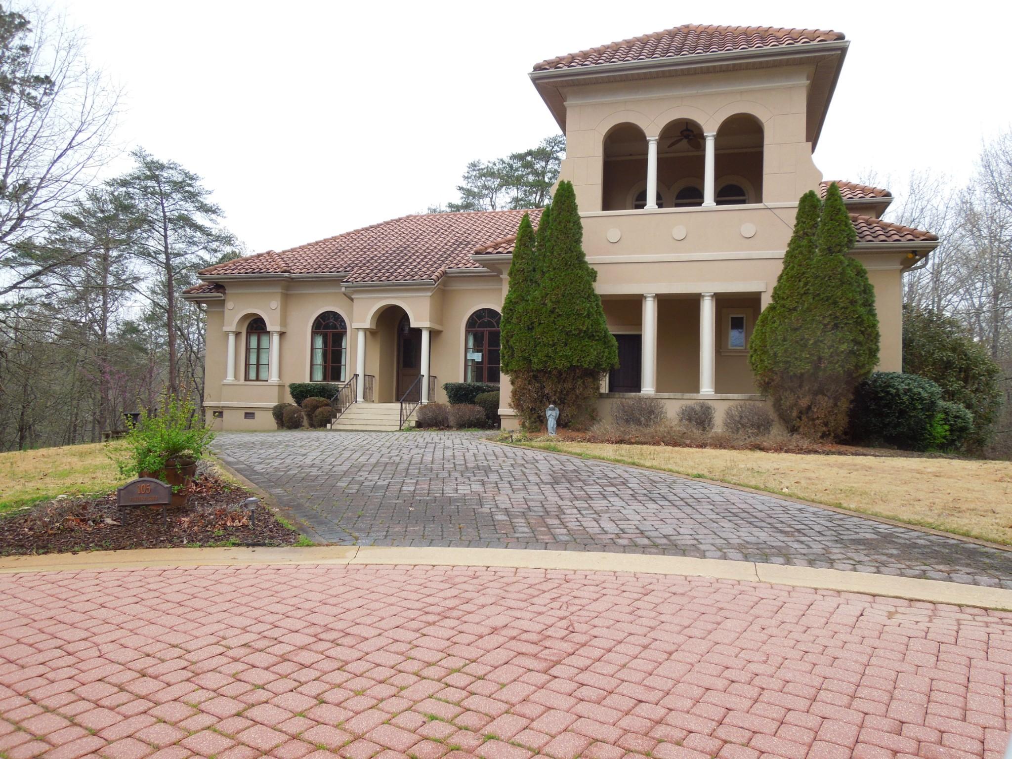 105 Riviera Cv Property Photo - Savannah, TN real estate listing