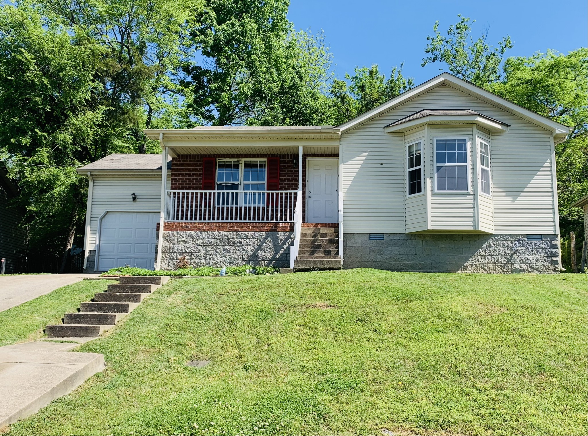 4041 Moss Rd Property Photo - Antioch, TN real estate listing