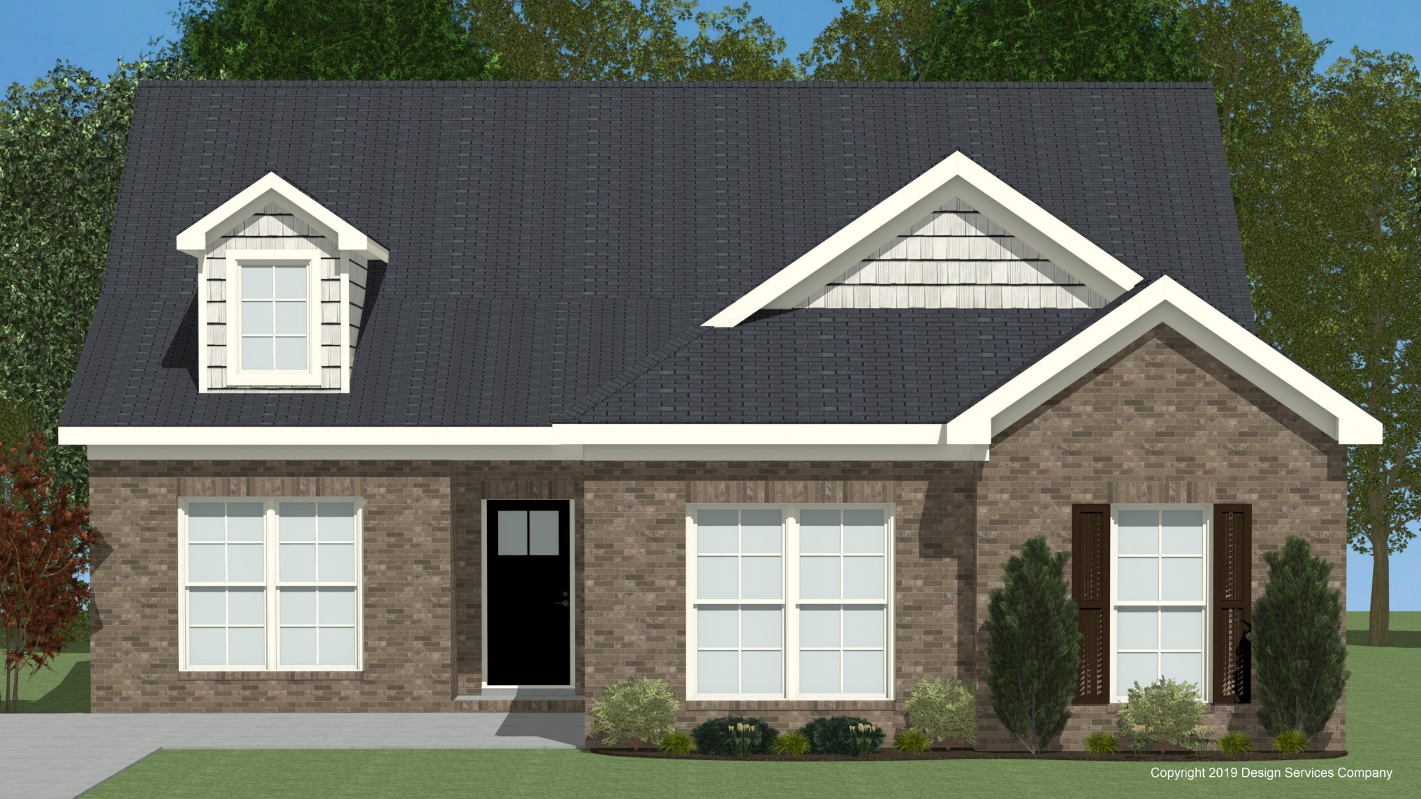 6424 Armstrong Dr Property Photo - Hermitage, TN real estate listing