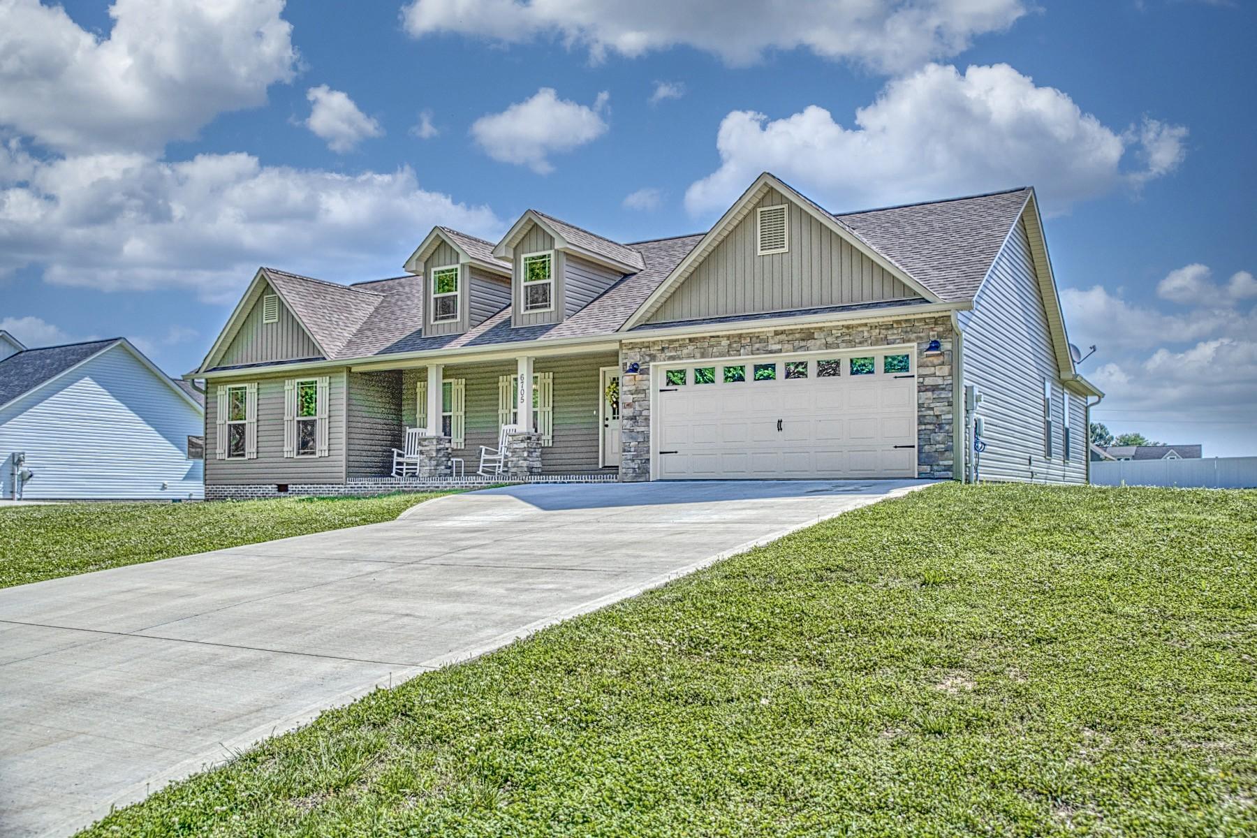 6705 Parwood Dr Property Photo