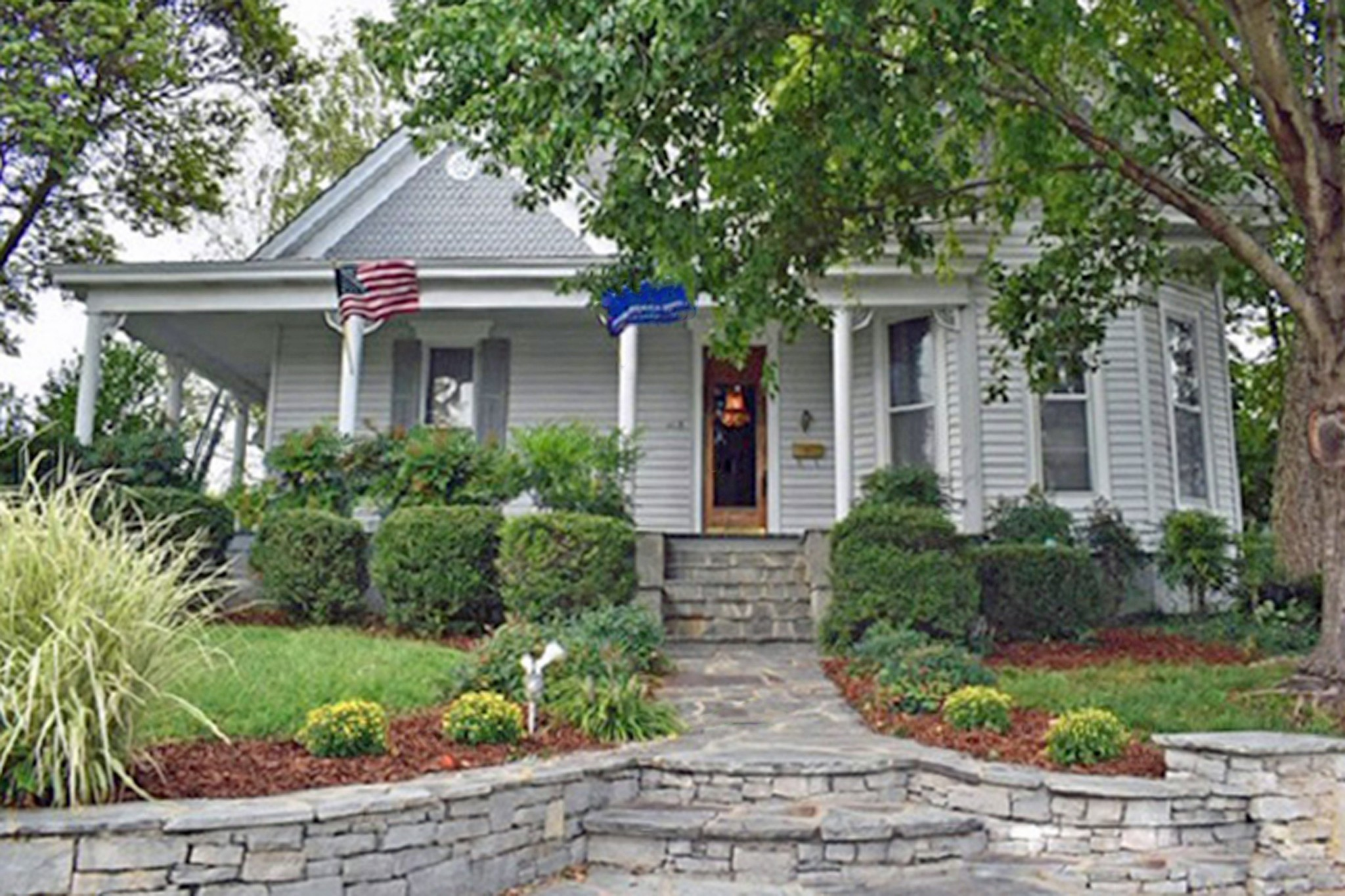 413 N Main St Property Photo - Franklin, KY real estate listing