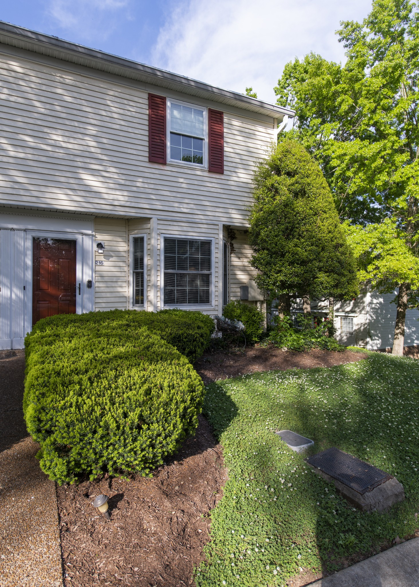 216 Hickory Forge Dr Property Photo - Antioch, TN real estate listing