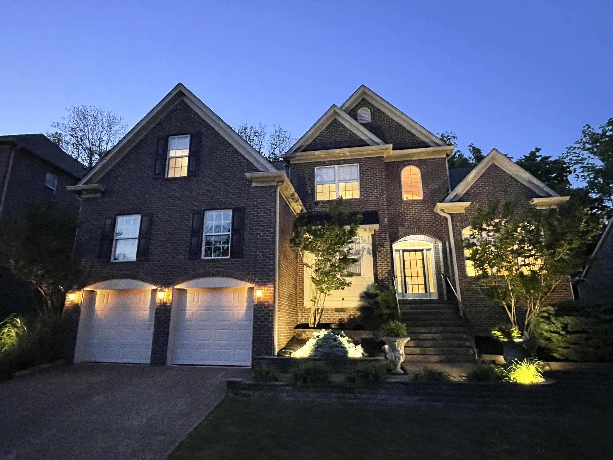 6761 Christiansted Ln Property Photo - Nashville, TN real estate listing