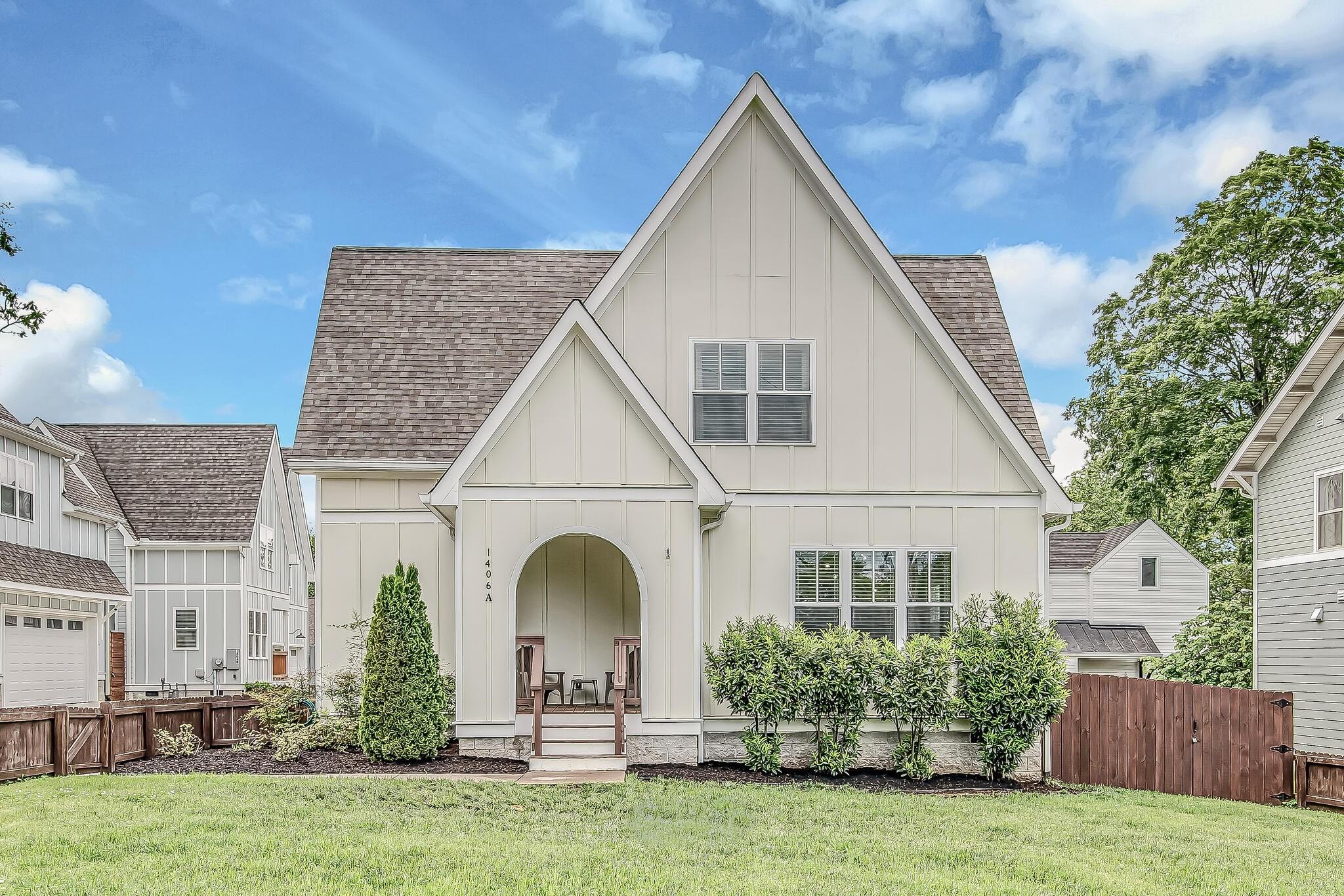 1406A Otay St Property Photo - Nashville, TN real estate listing