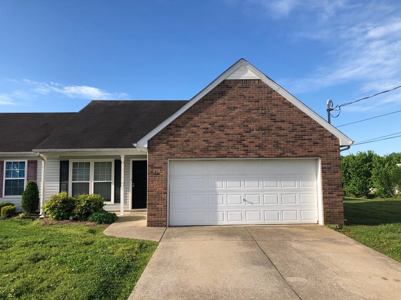 424 Reavis Ave Property Photo - Smyrna, TN real estate listing