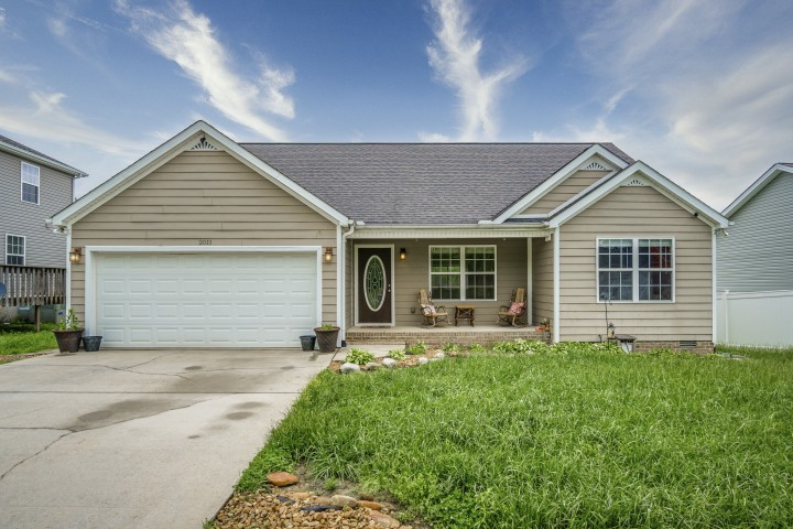 2011 Reserve Dr Property Photo - Cookeville, TN real estate listing