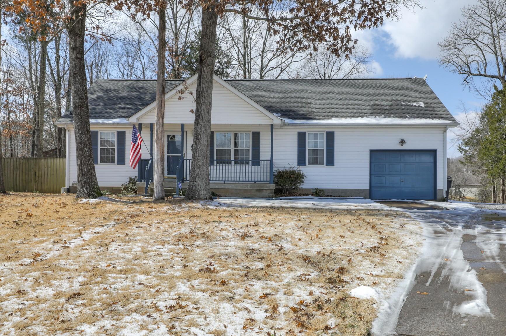 1204 Welsh Dr Property Photo - LA VERGNE, TN real estate listing