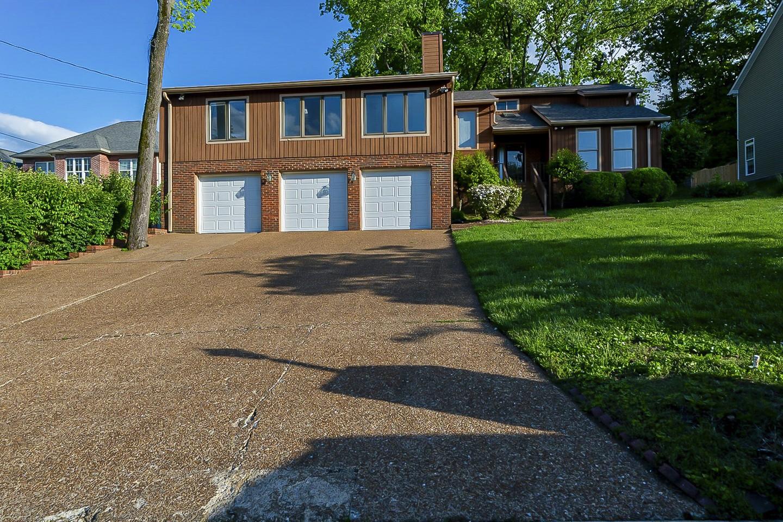 2525 Somerset Dr Property Photo - Nashville, TN real estate listing