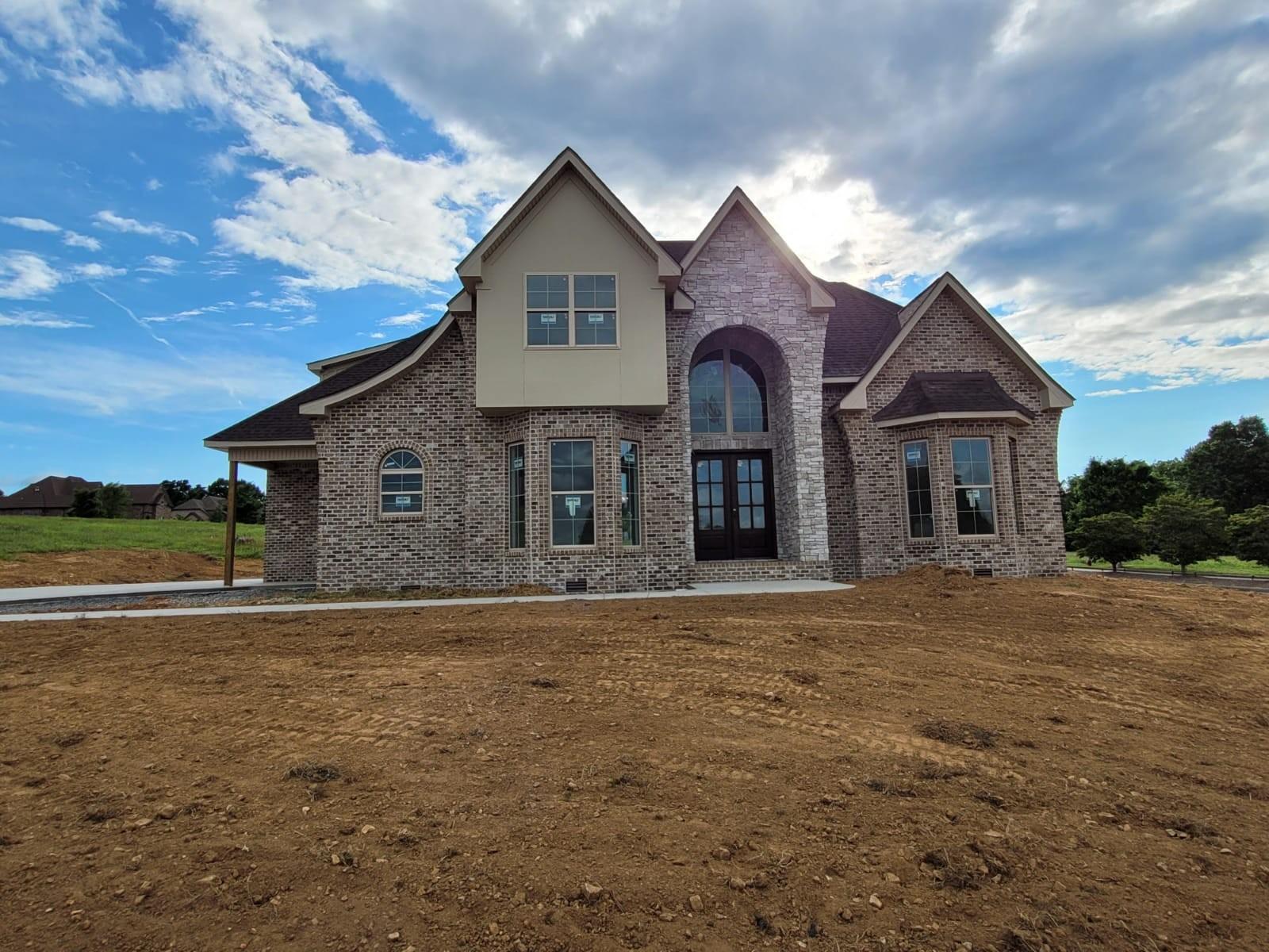 119 Stones Manor Property Photo 1