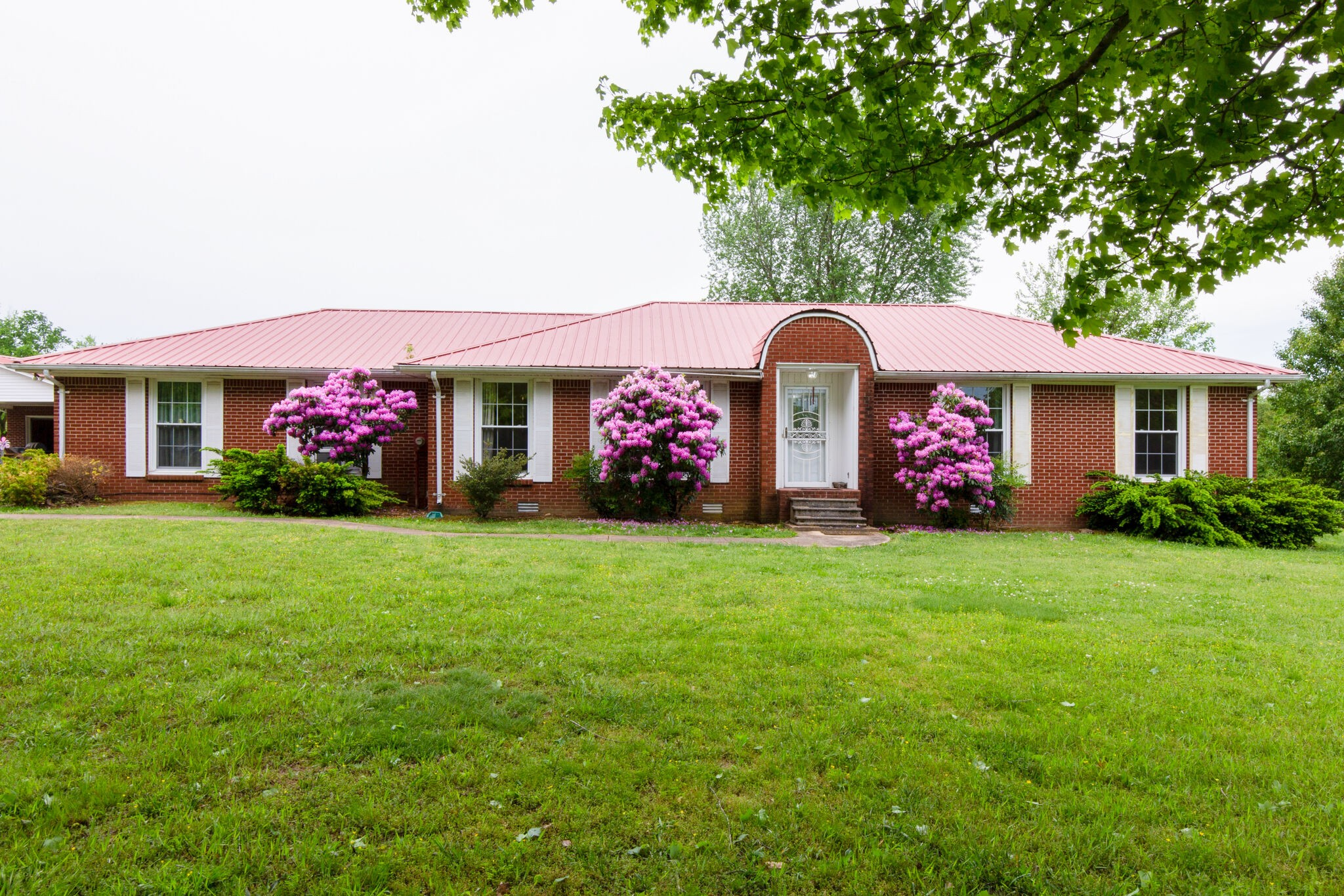 5533 Lakewood Dr Property Photo - Centerville, TN real estate listing