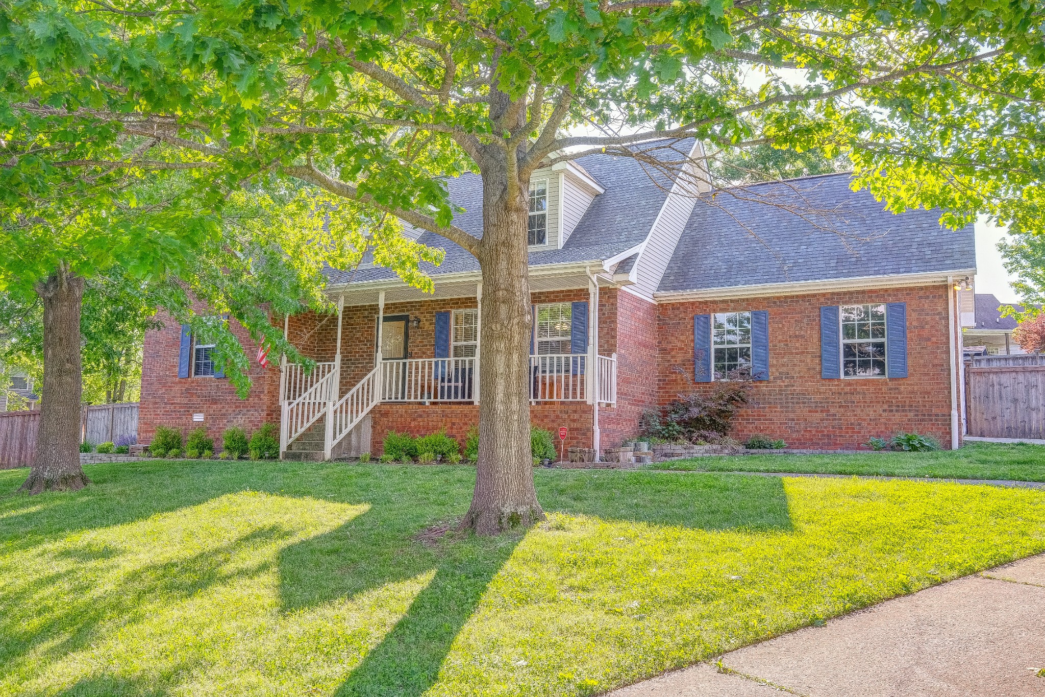 107 Timberview Cir Property Photo - LA VERGNE, TN real estate listing