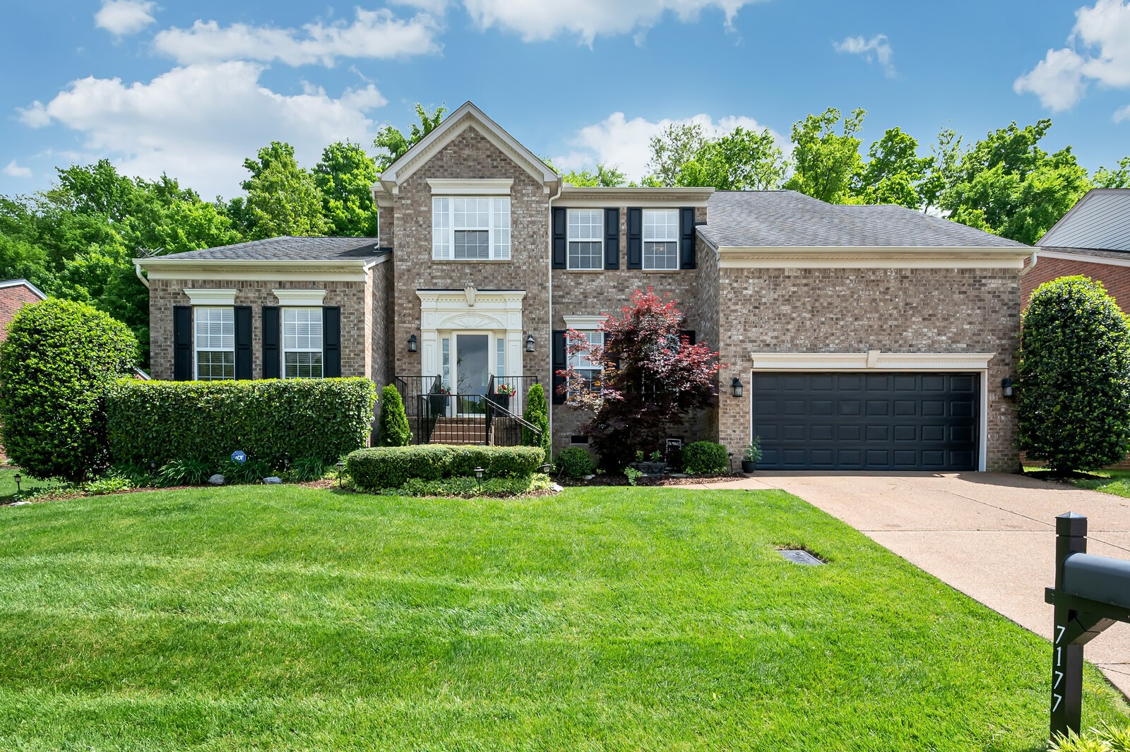 7177 Holt Run Dr Property Photo - Nashville, TN real estate listing