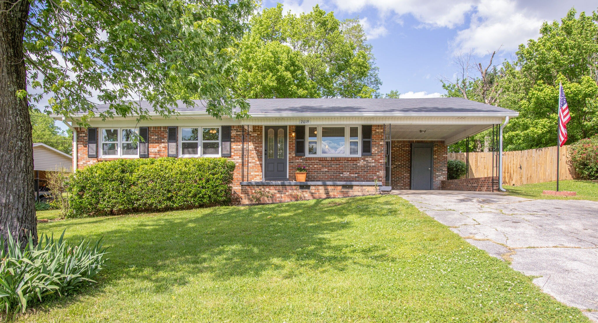 2019 Morris Ave Property Photo - Columbia, TN real estate listing