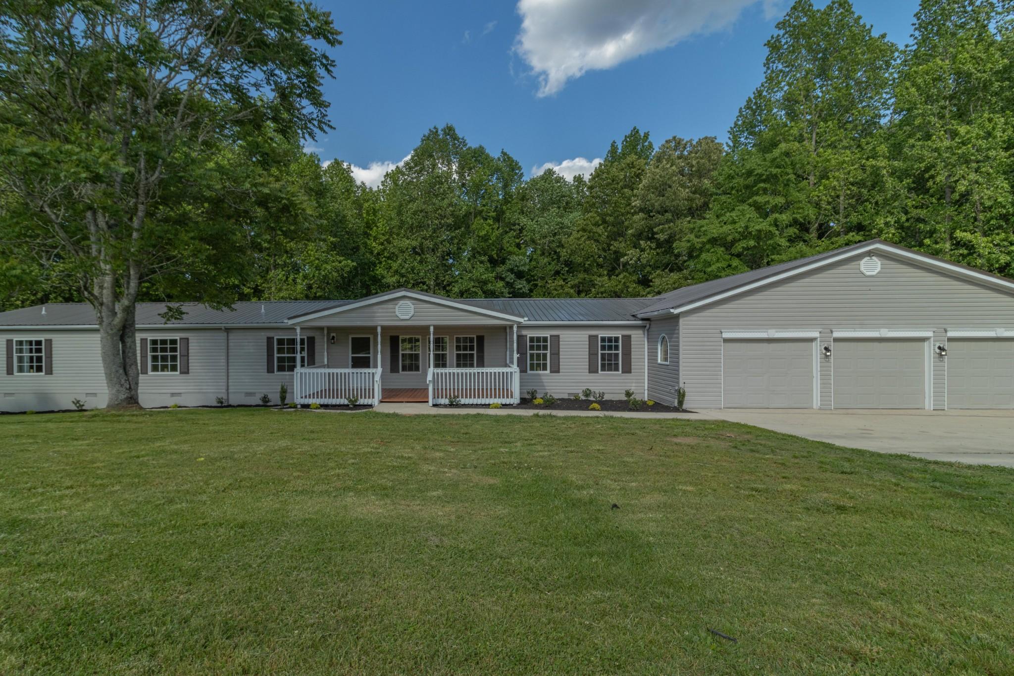 731 Damron Rd Property Photo