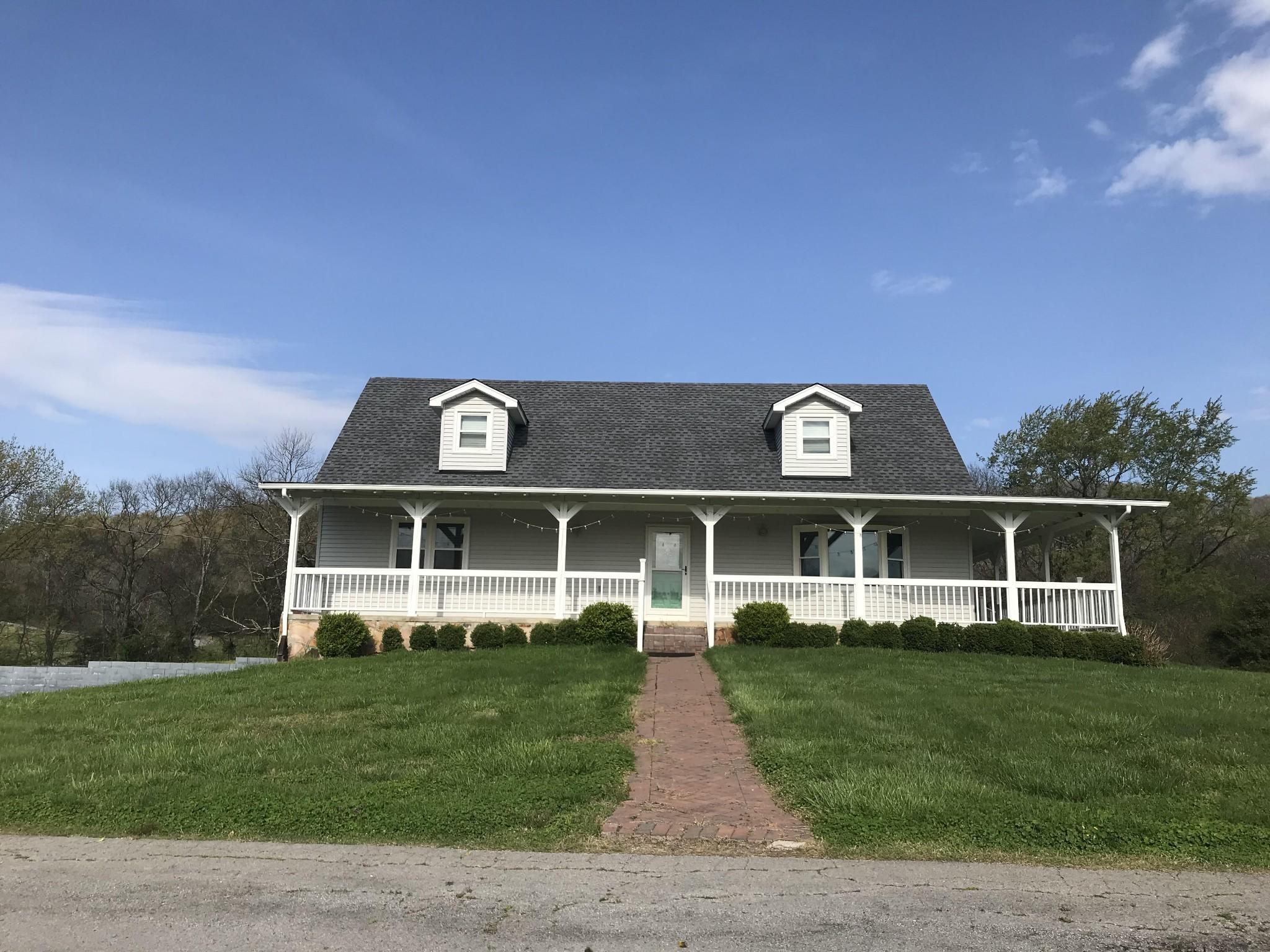 7615 Nolensville Rd Property Photo - Nolensville, TN real estate listing