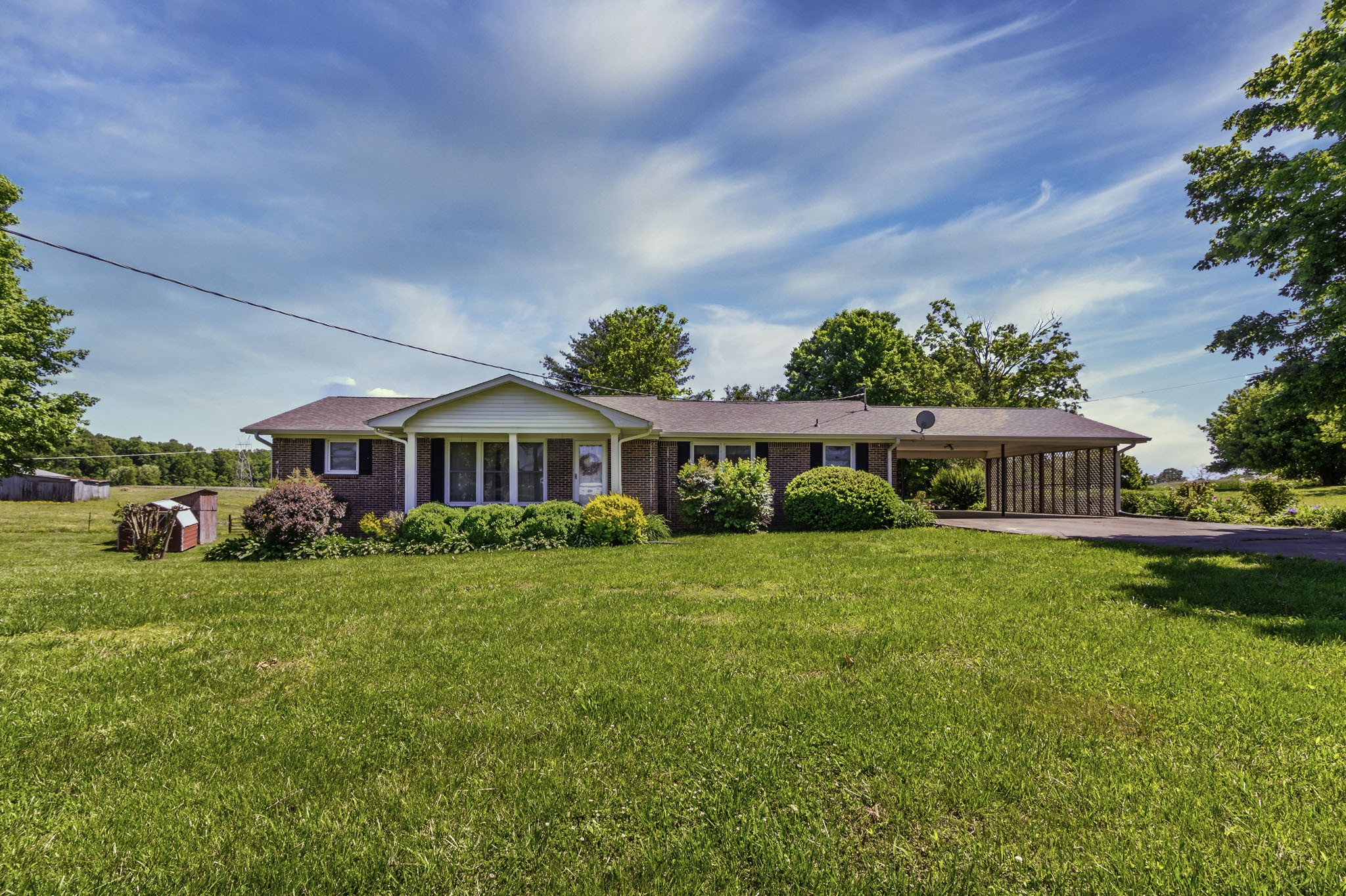 54 Purcell Rd Property Photo - Leoma, TN real estate listing