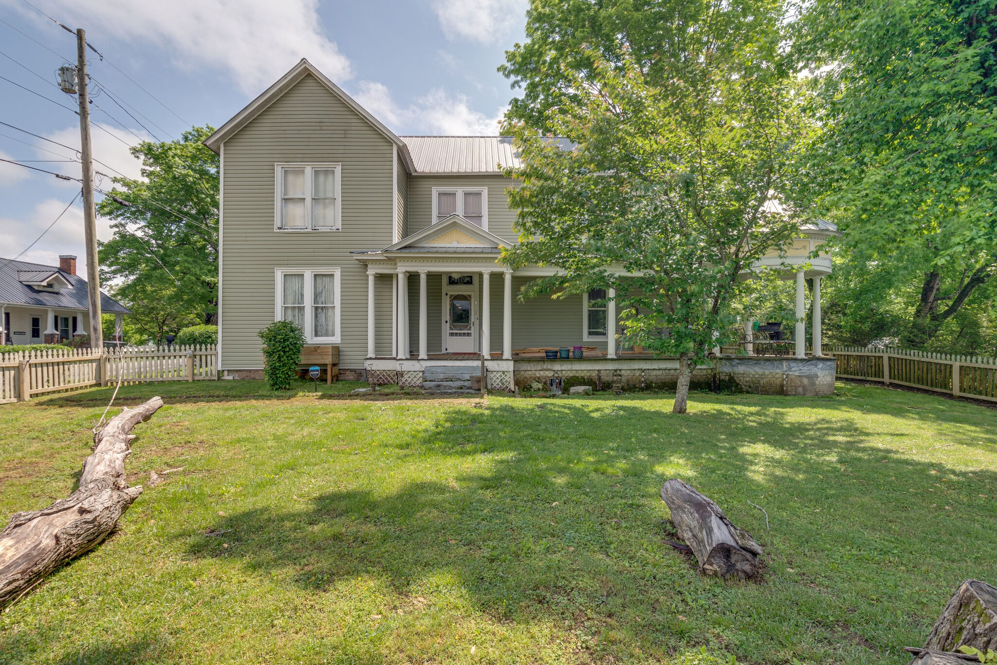 129 Columbia Avenue Property Photo - Centerville, TN real estate listing