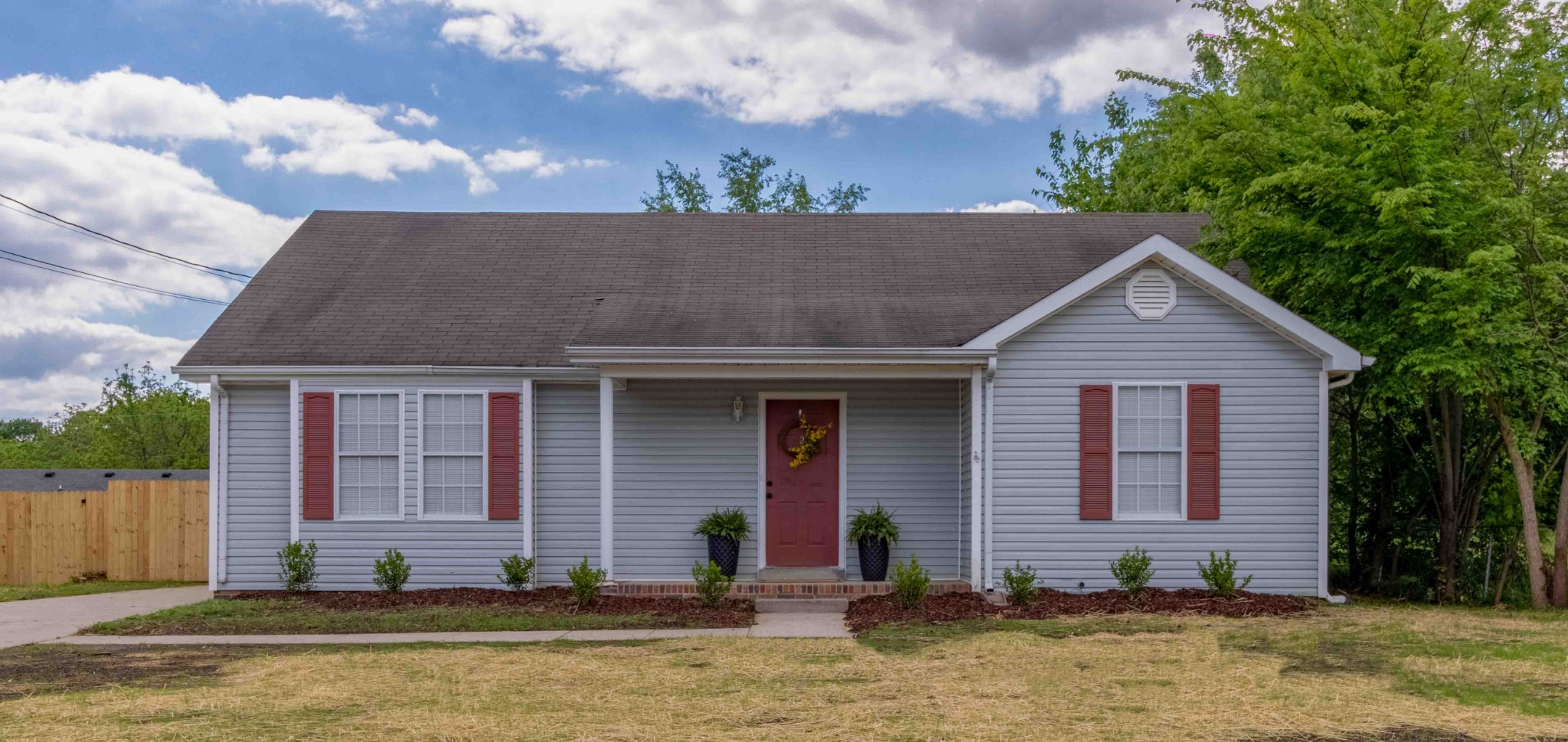230 Jim Thorpe Dr Property Photo - Clarksville, TN real estate listing