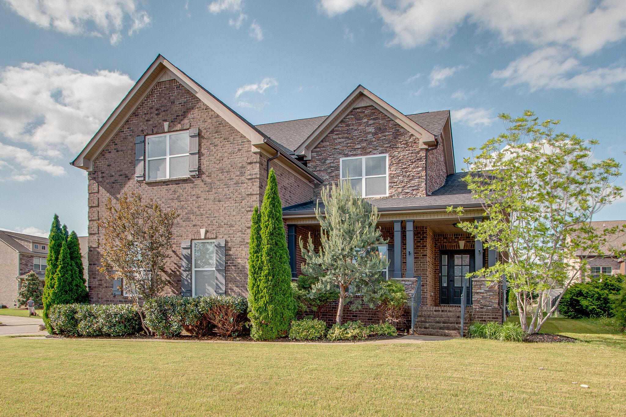 4001 Gari Baldi Ct Property Photo - Spring Hill, TN real estate listing
