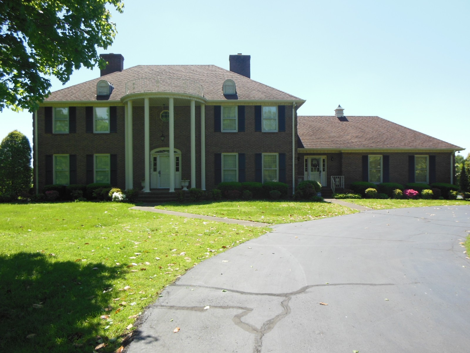 4646 Highway 431 N Property Photo - Springfield, TN real estate listing