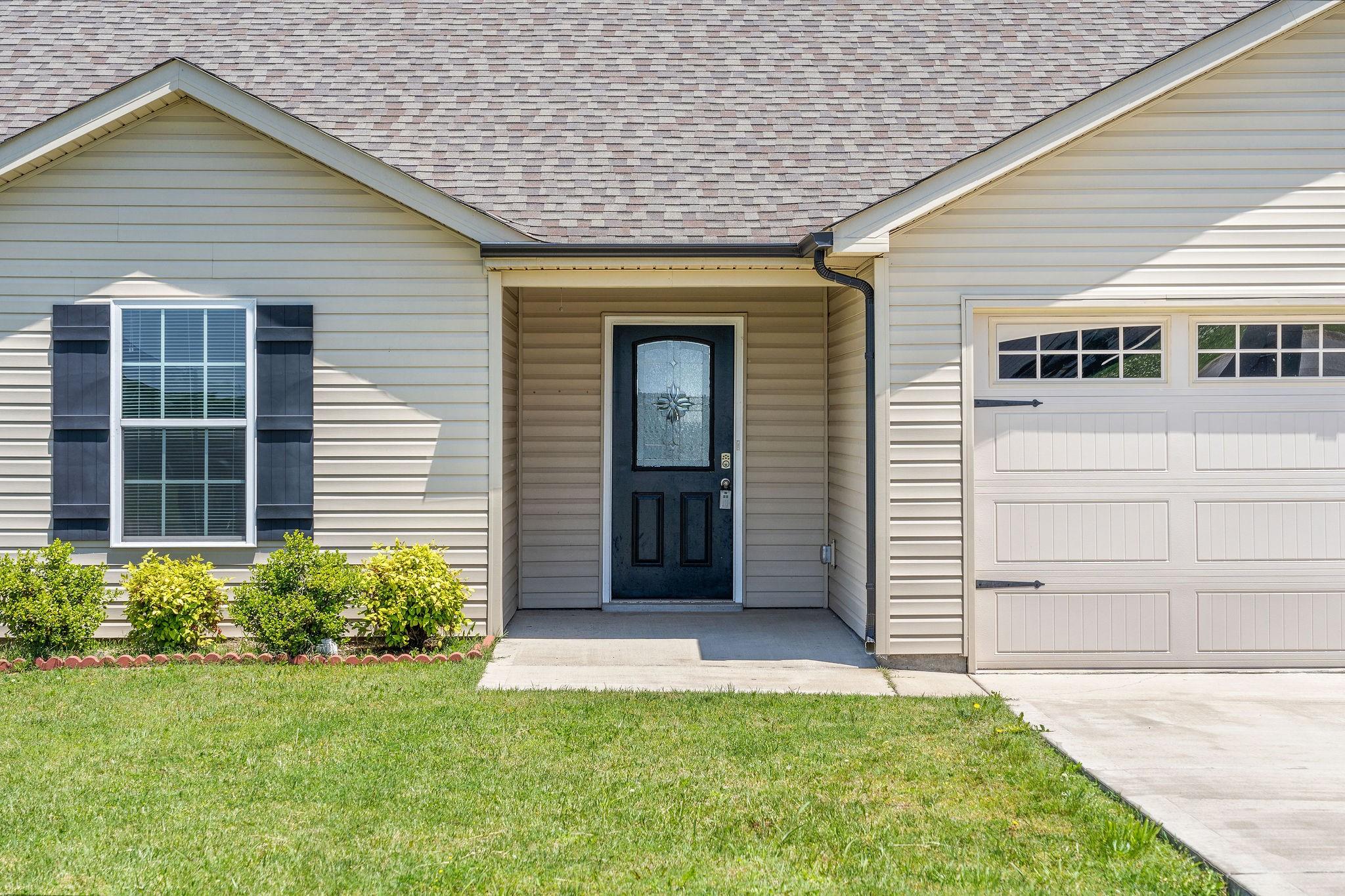 120 Bob White Trl Property Photo - Oak Grove, KY real estate listing