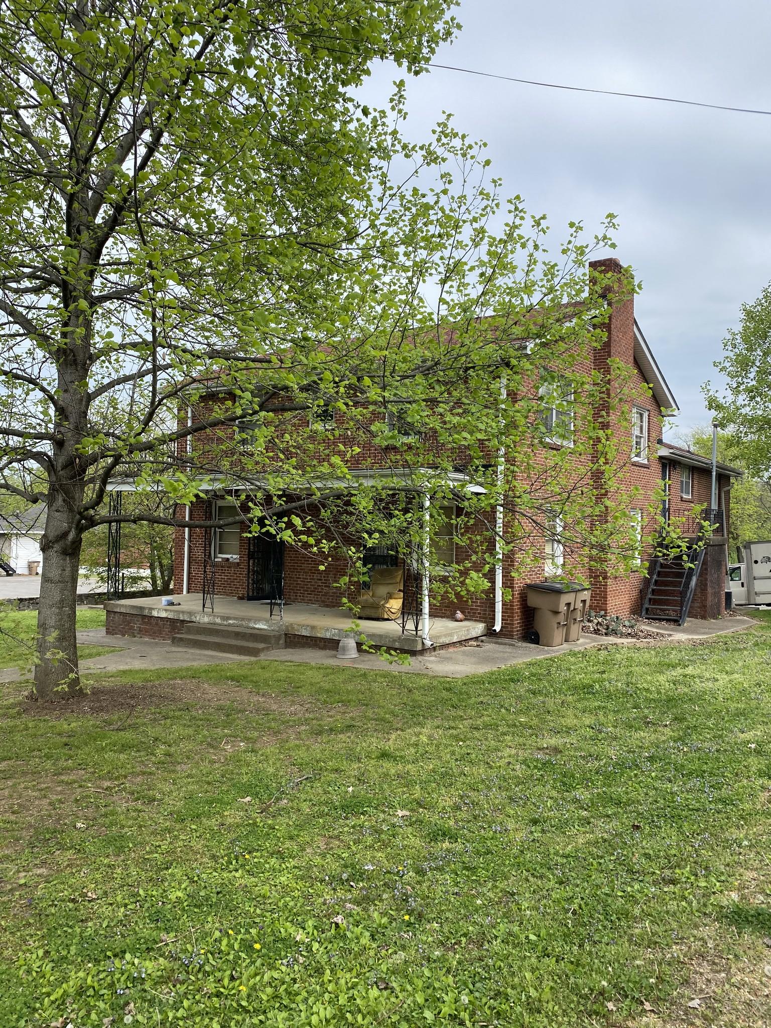1801 Cahal Ave Property Photo - Nashville, TN real estate listing