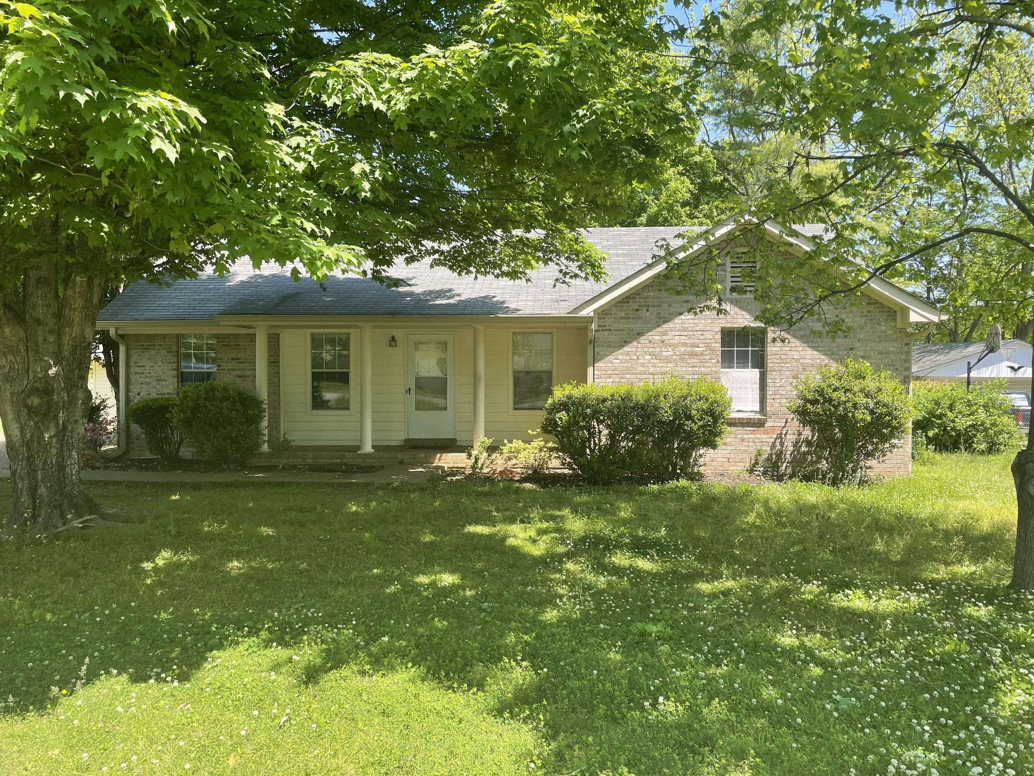 314 Chamberlain Drive Property Photo - Murfreesboro, TN real estate listing