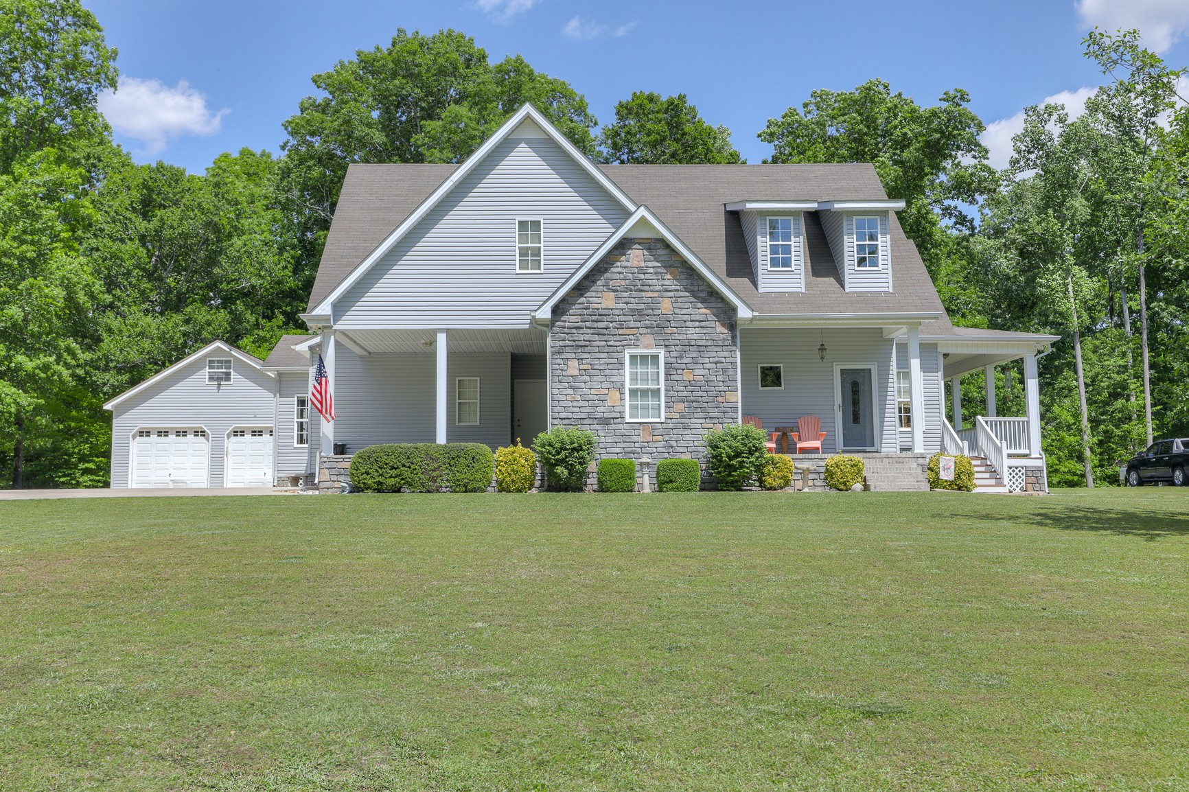 4630 Mt View Rd Property Photo - Manchester, TN real estate listing