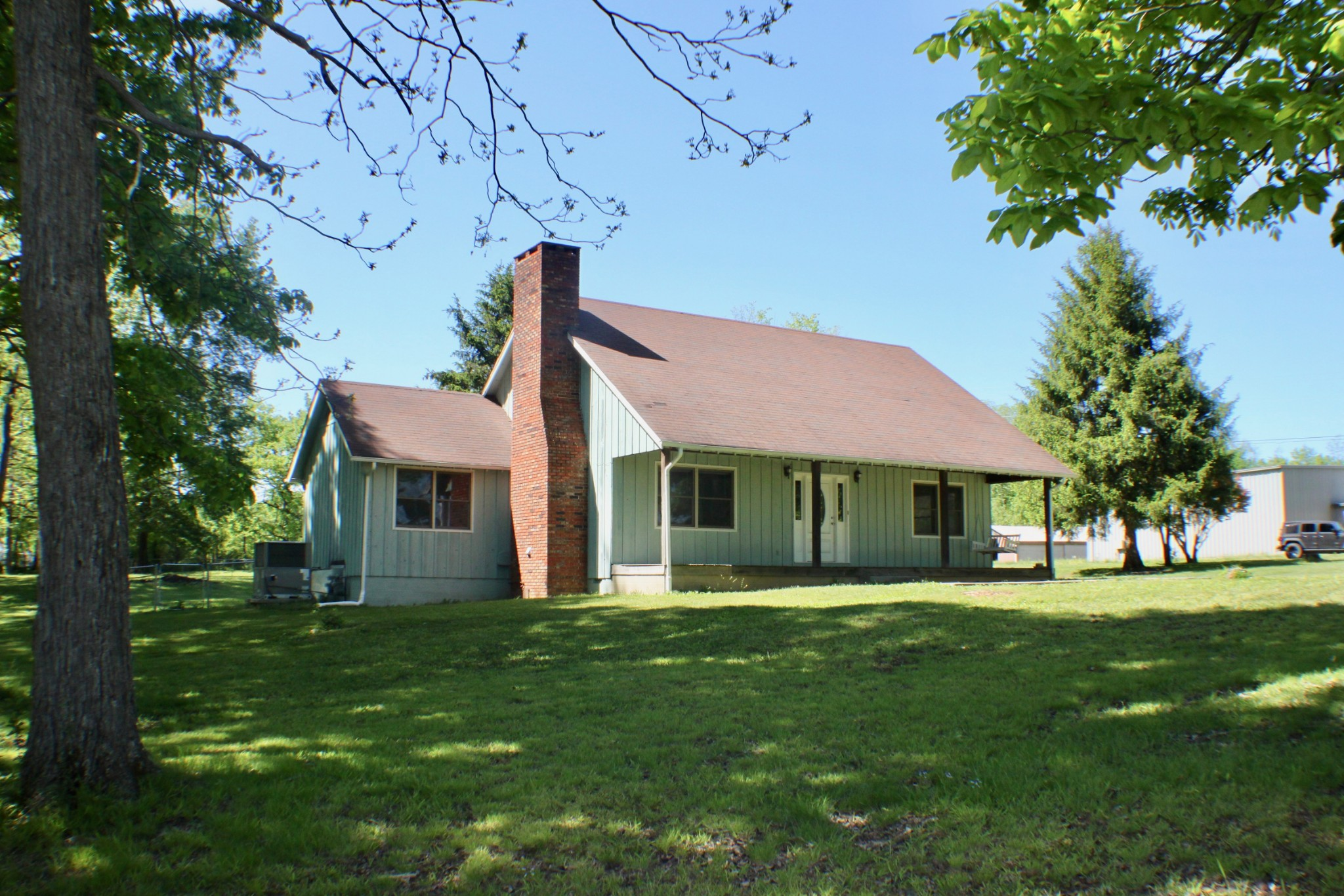 10296 Manchester Hwy Property Photo - Morrison, TN real estate listing