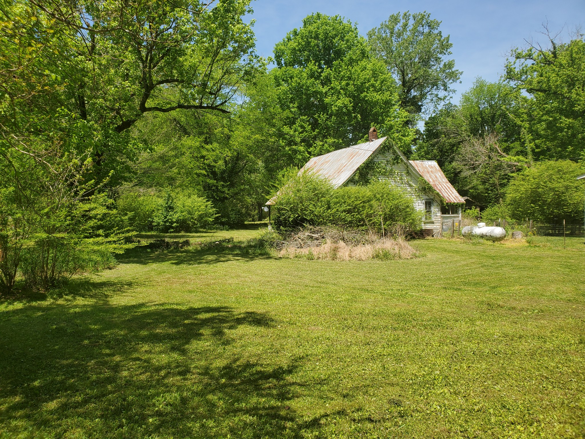 2204 Marion Rd Property Photo - Only, TN real estate listing