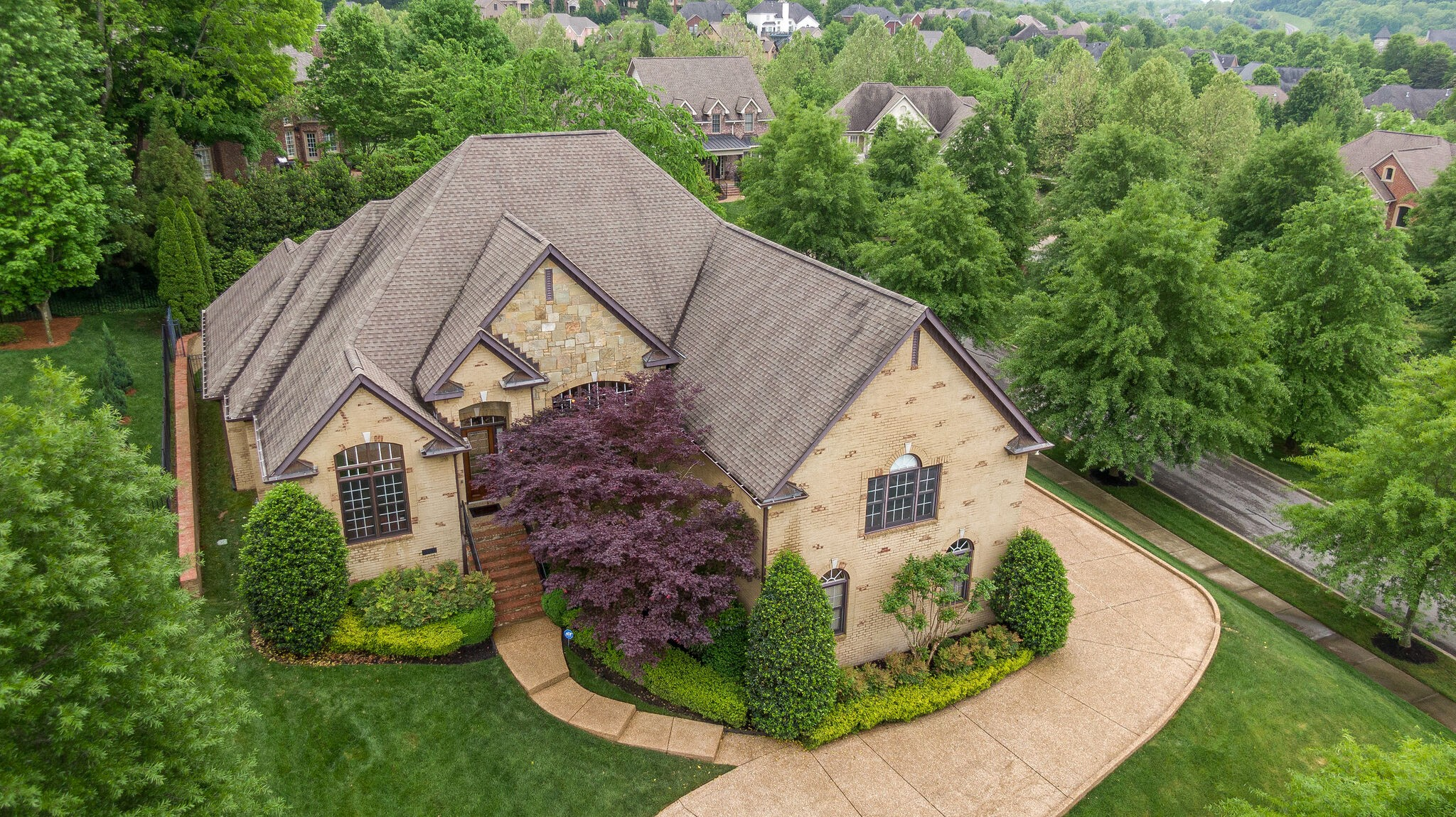 270 King Arthur Circle Property Photo - Franklin, TN real estate listing